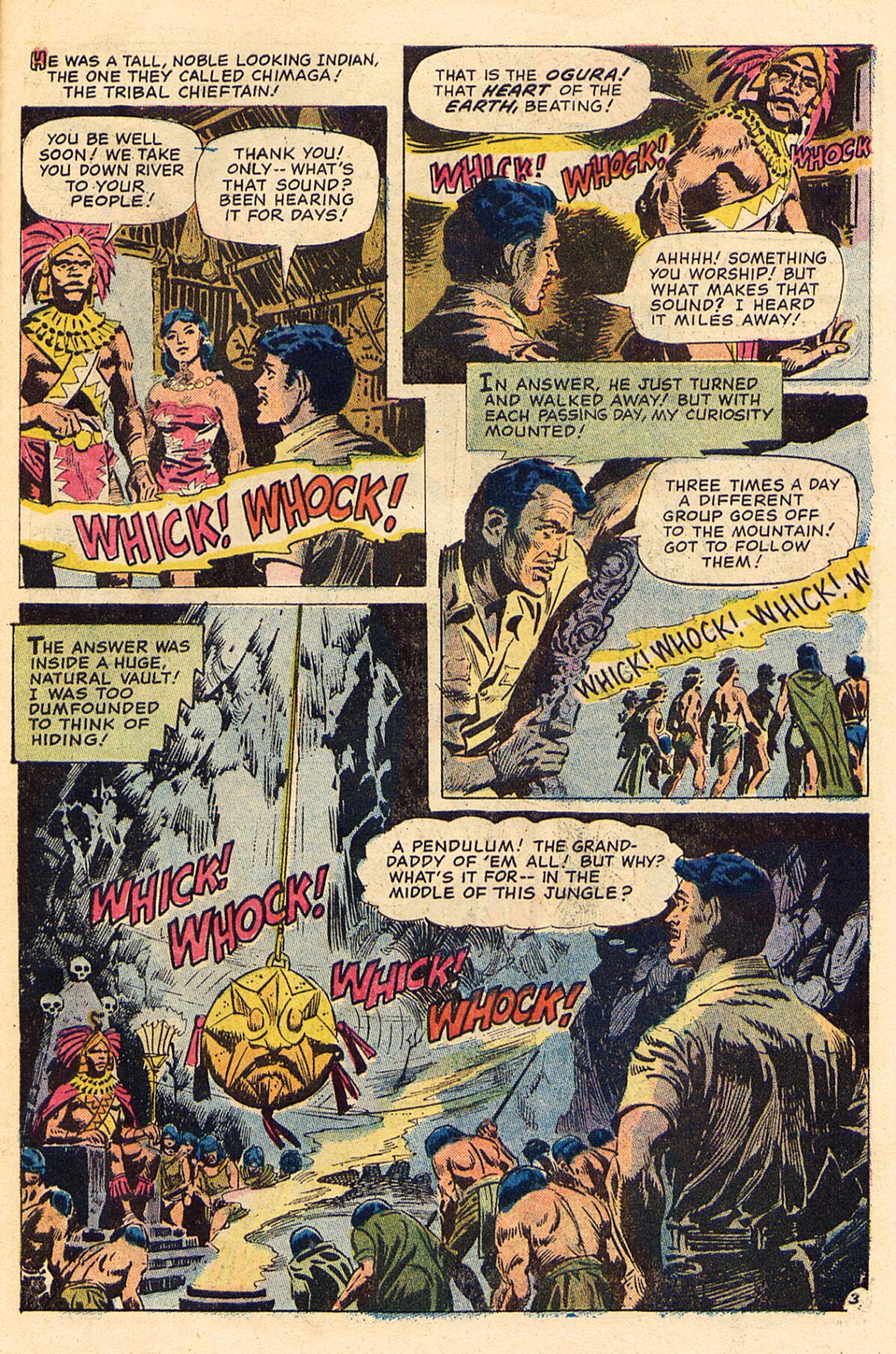 Read online Adventure Comics (1938) comic -  Issue #430 - 27