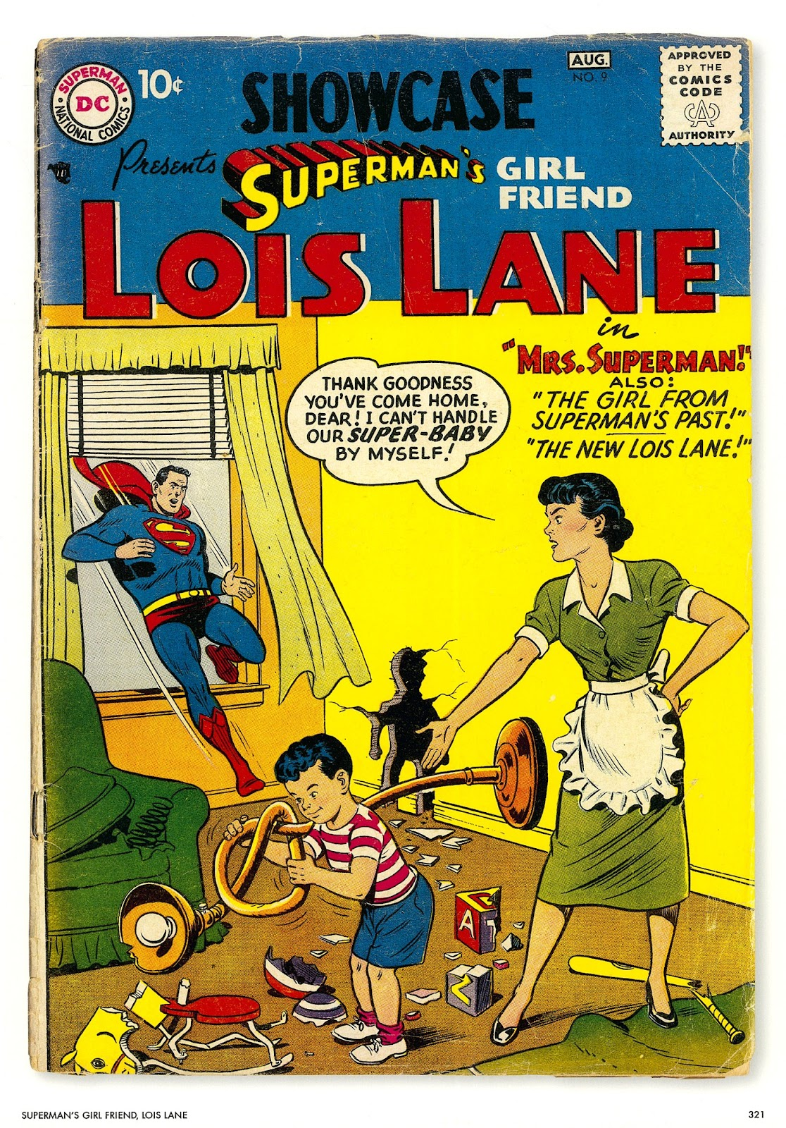 Read online 75 Years Of DC Comics comic -  Issue # TPB (Part 4) - 35