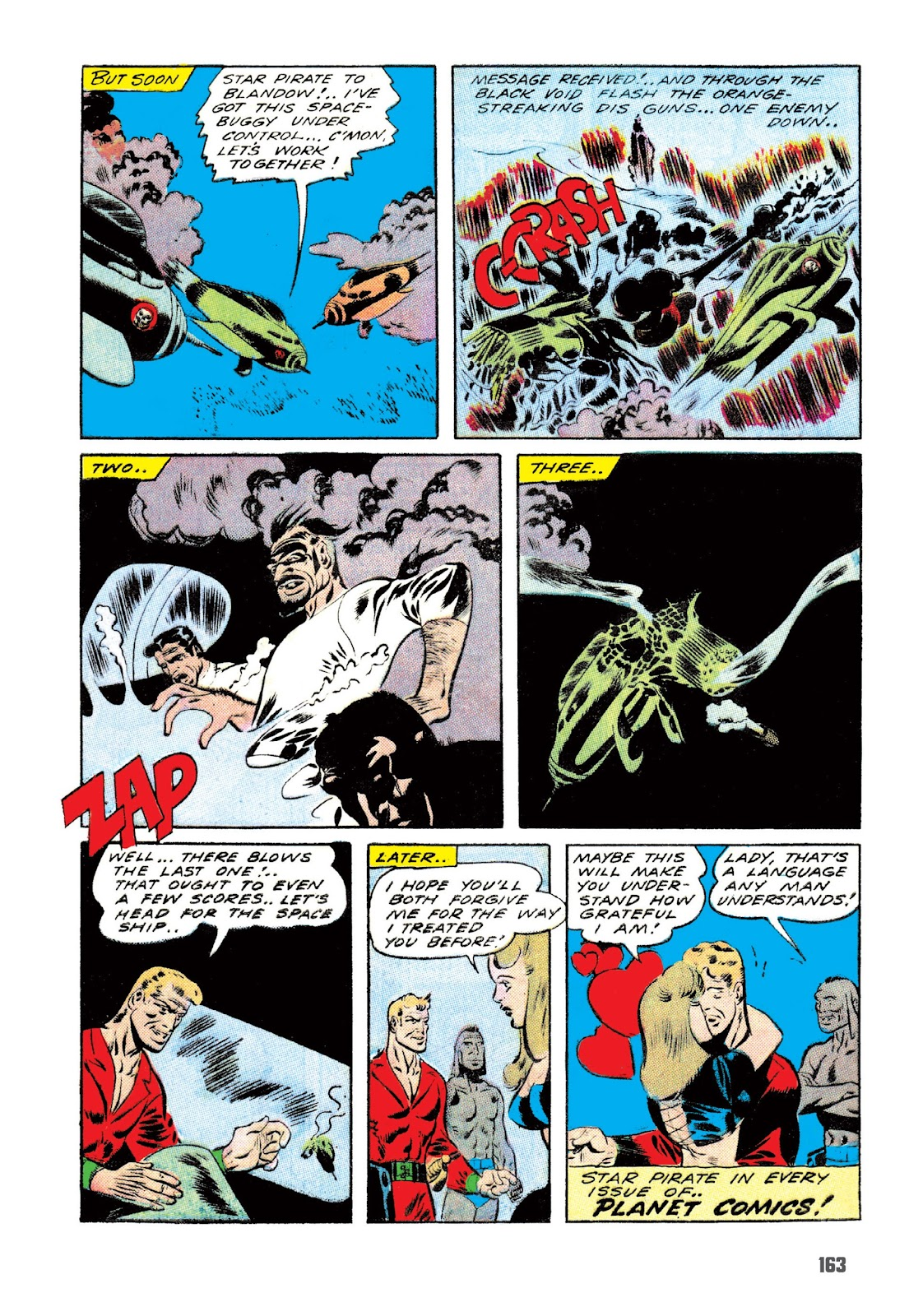 Read online The Joe Kubert Archives comic -  Issue # TPB (Part 2) - 74