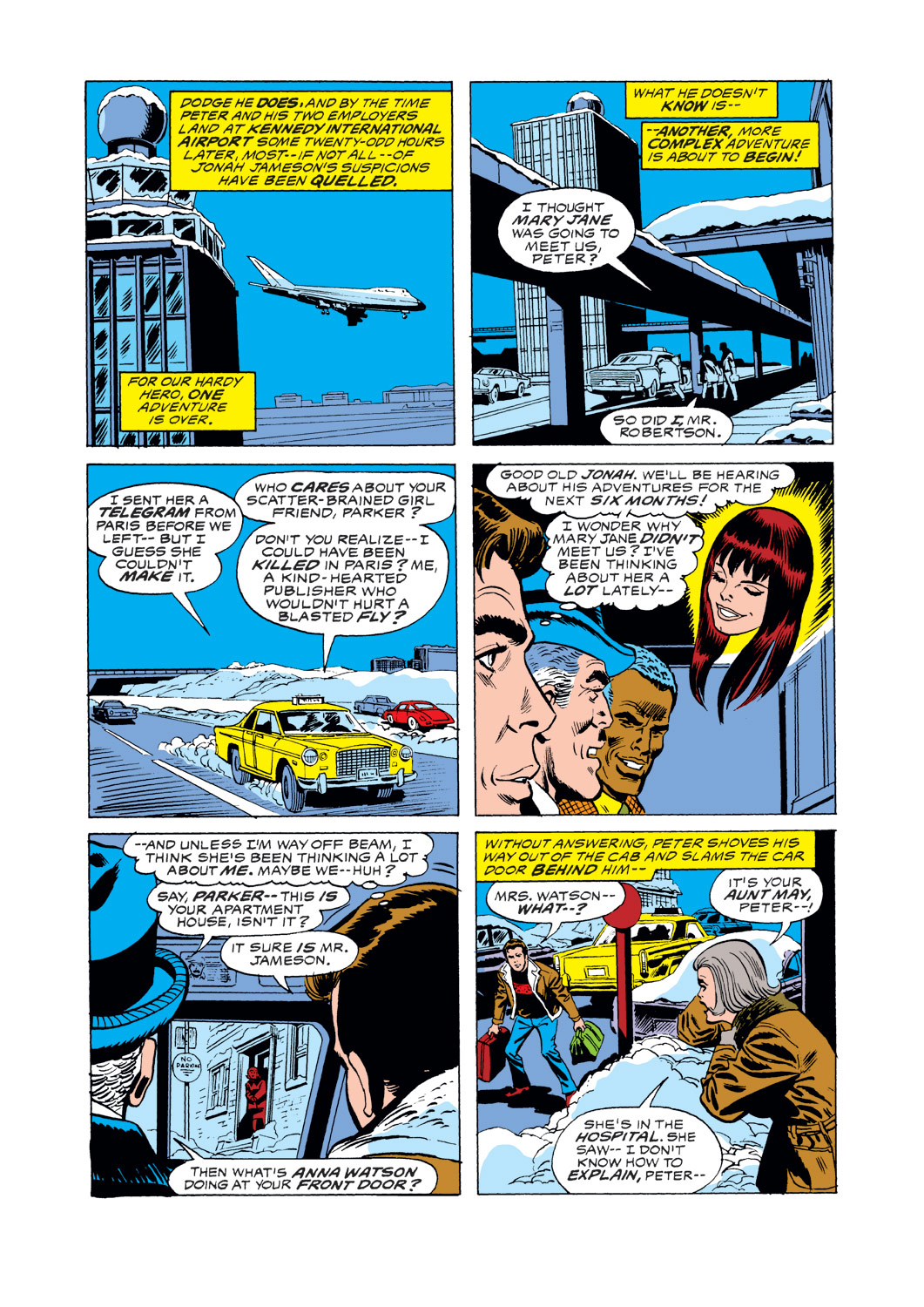 The Amazing Spider-Man (1963) 144 Page 17