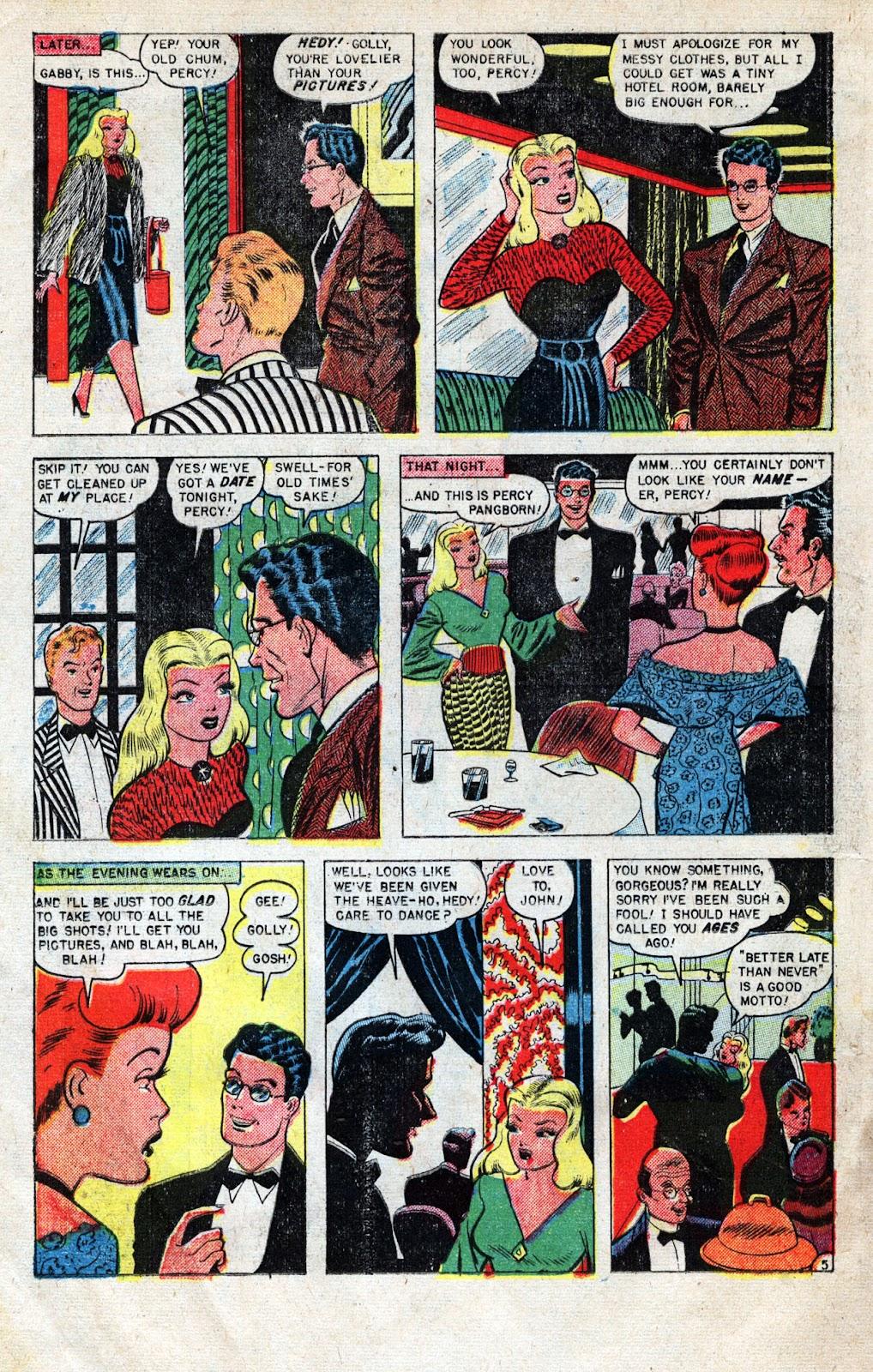Read online Joker Comics comic -  Issue #33 - 14