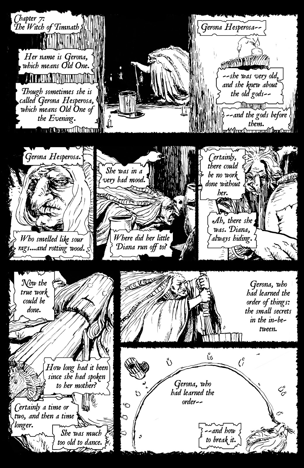 Child of the Sun 4 Page 29