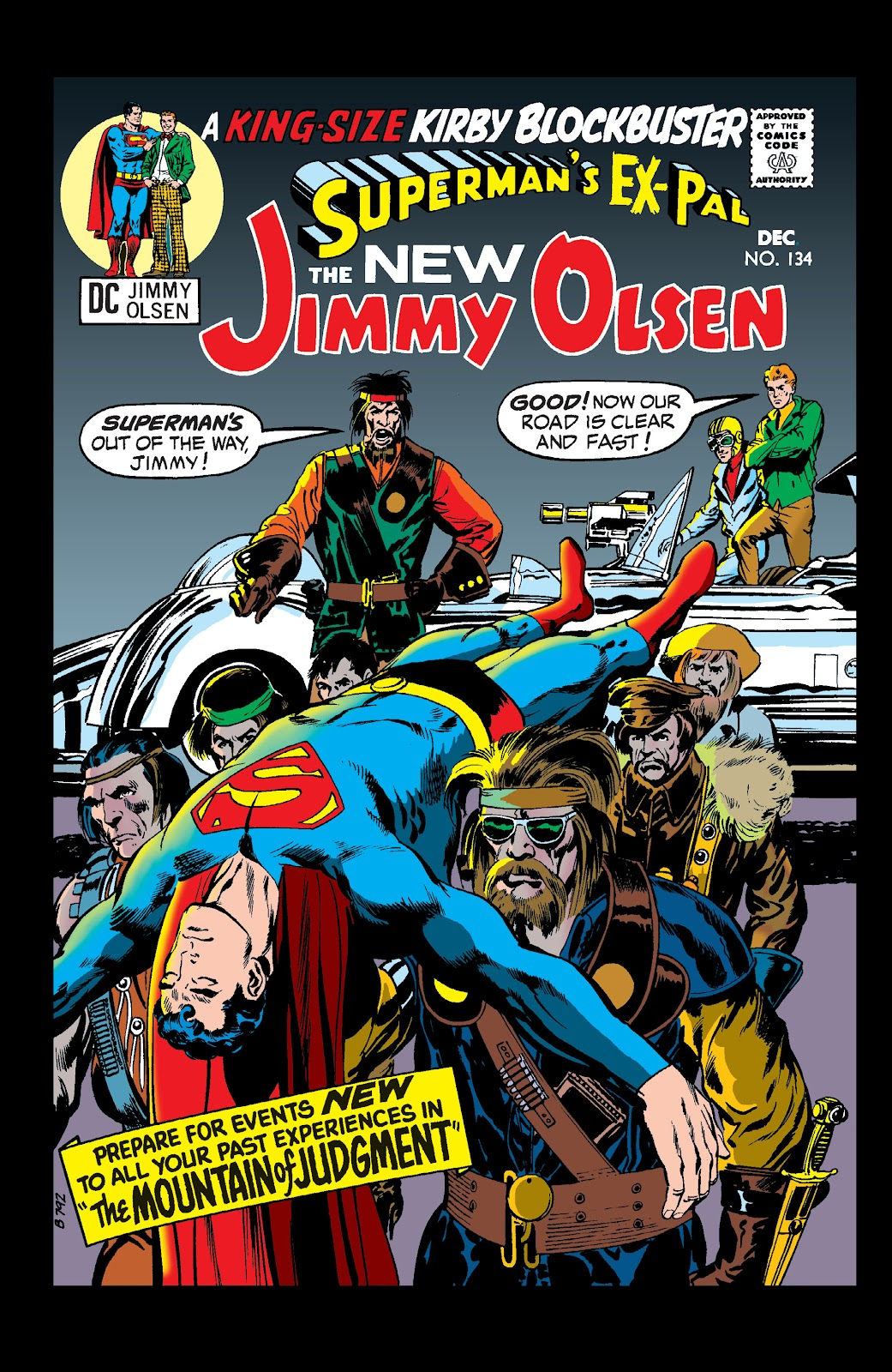Read online Superman's Pal, Jimmy Olsen by Jack Kirby comic -  Issue # TPB (Part 1) - 31