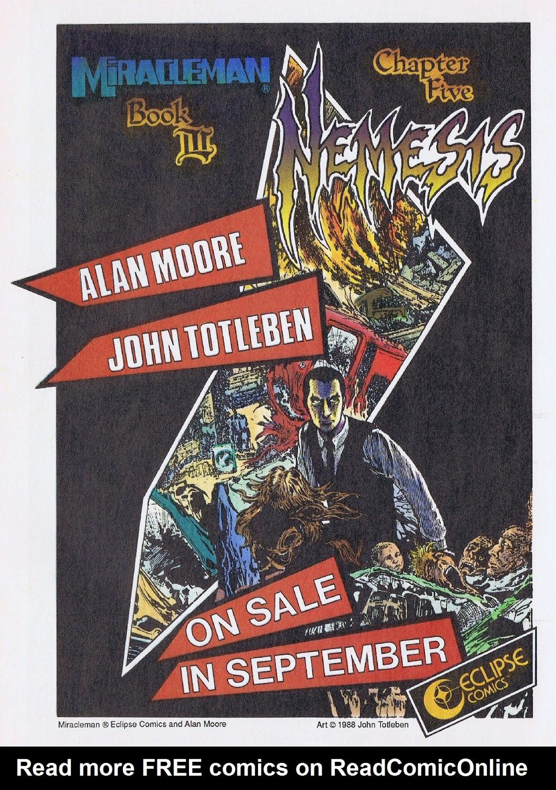Read online Merchants of Death comic -  Issue #3 - 35