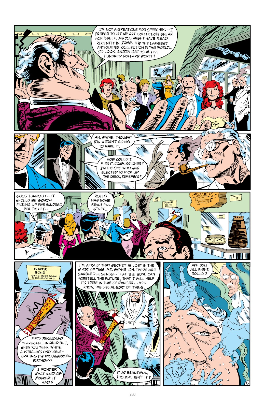 Read online Detective Comics (1937) comic -  Issue # _TPB Batman - The Dark Knight Detective 2 (Part 3) - 62
