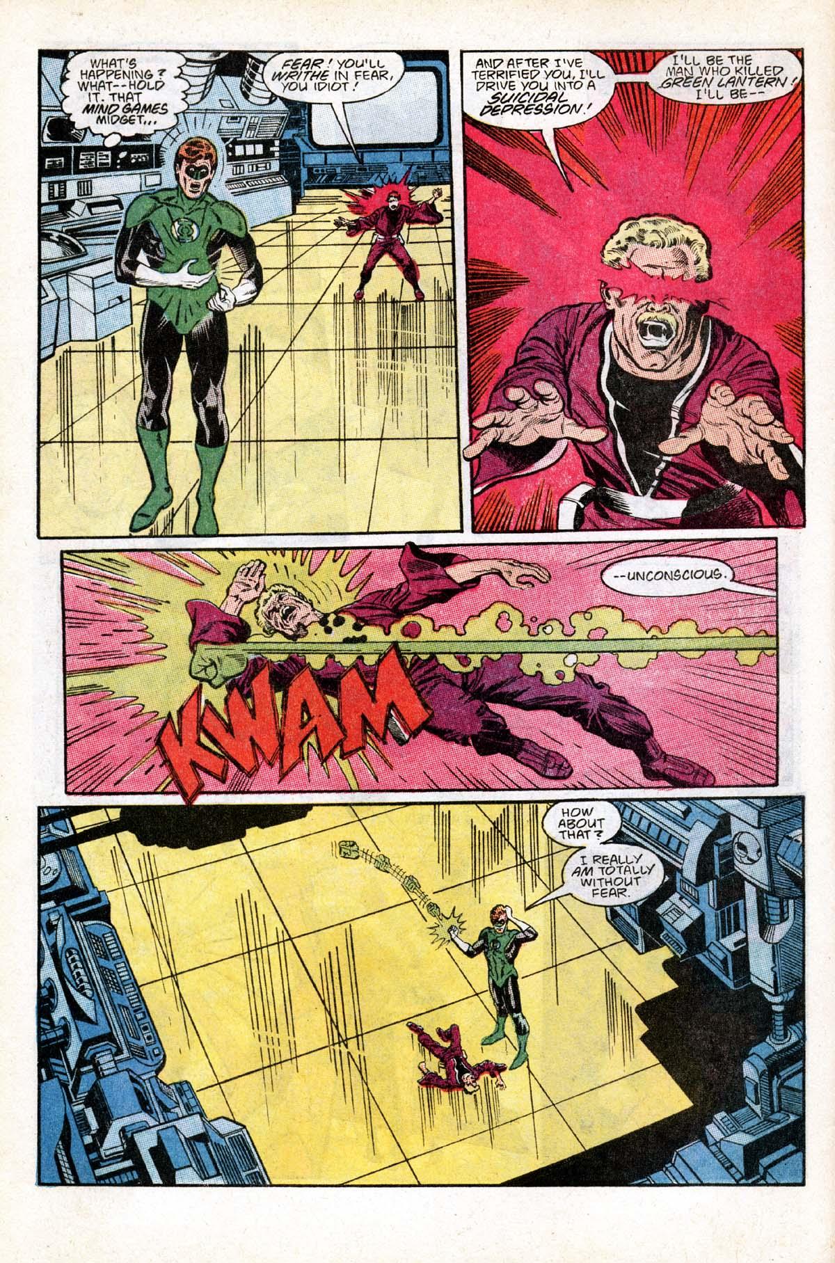 Action Comics (1938) 613 Page 6