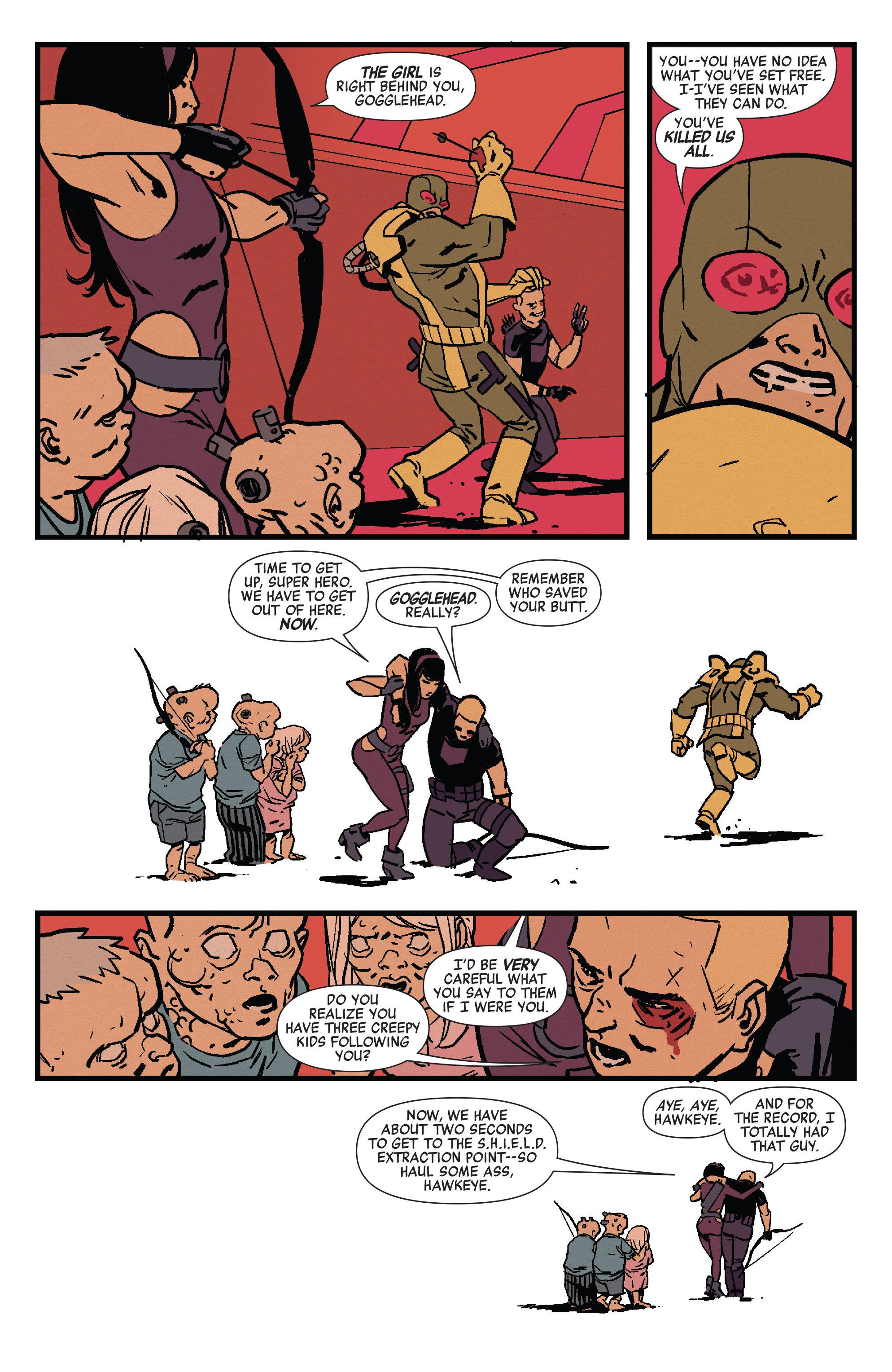 Read online All-New Hawkeye (2015) comic -  Issue #2 - 17