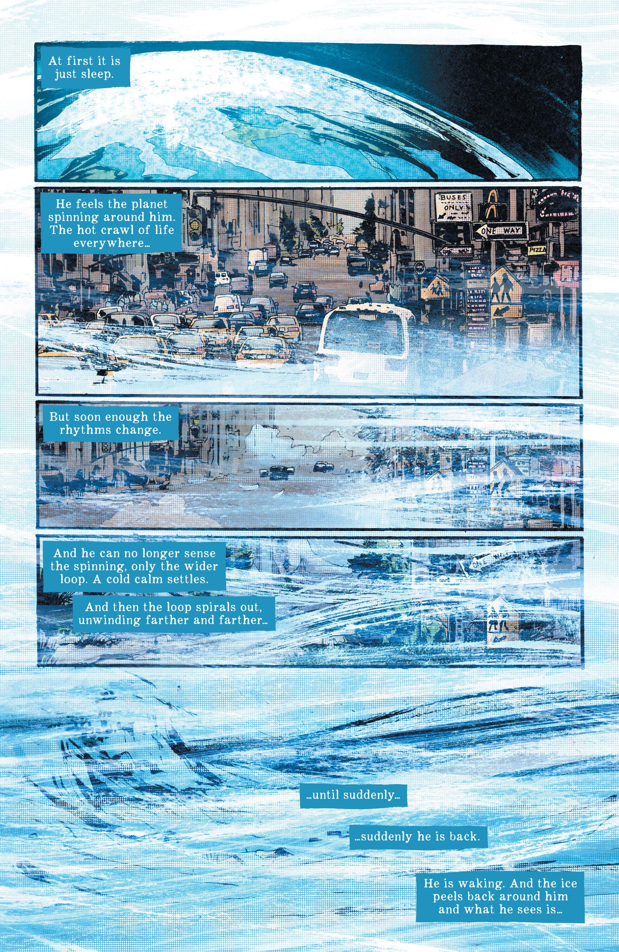 Read online All-Star Batman comic -  Issue #6 - 19