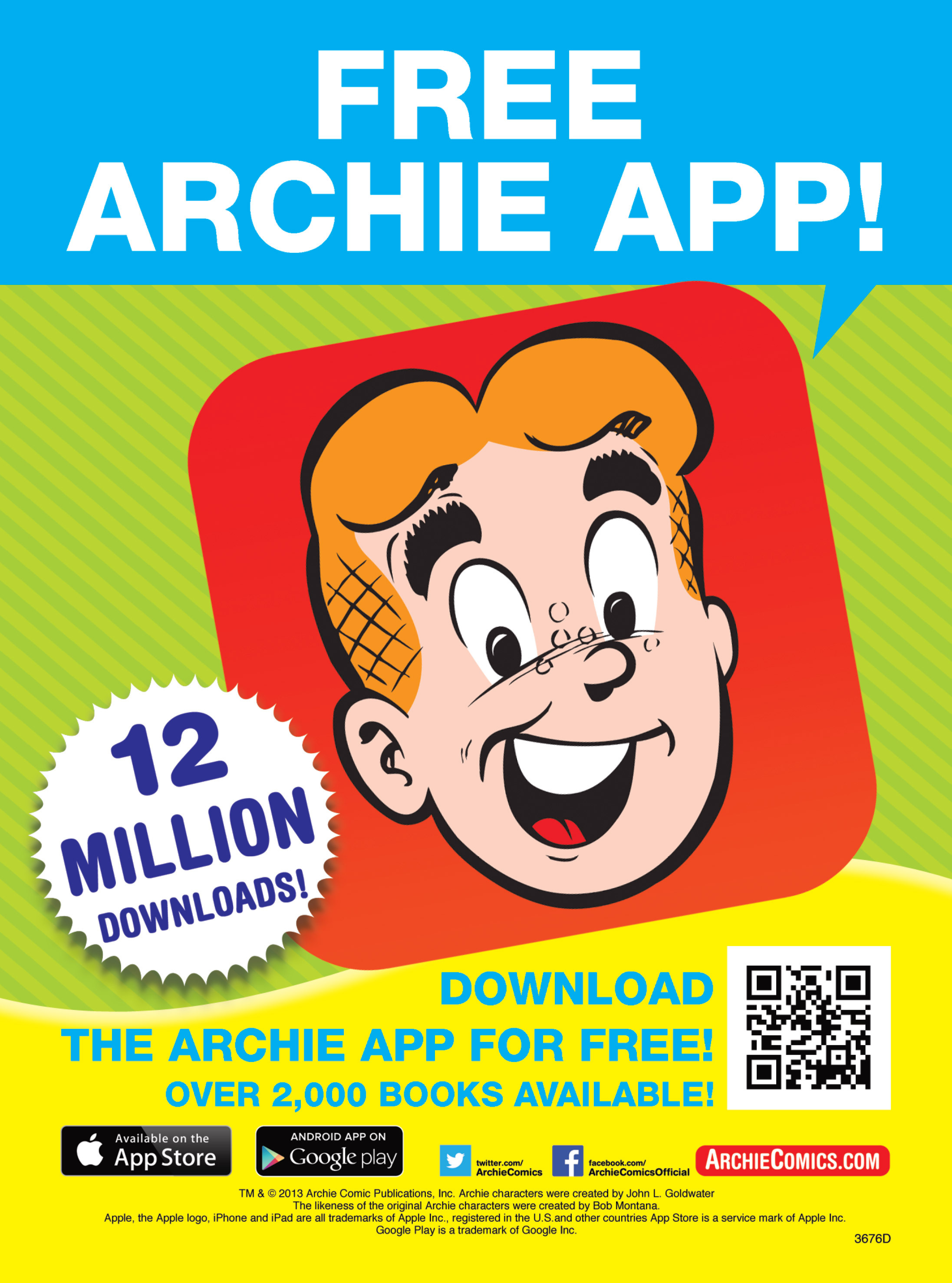 Read online Archie's Funhouse Double Digest comic -  Issue #2 - 156
