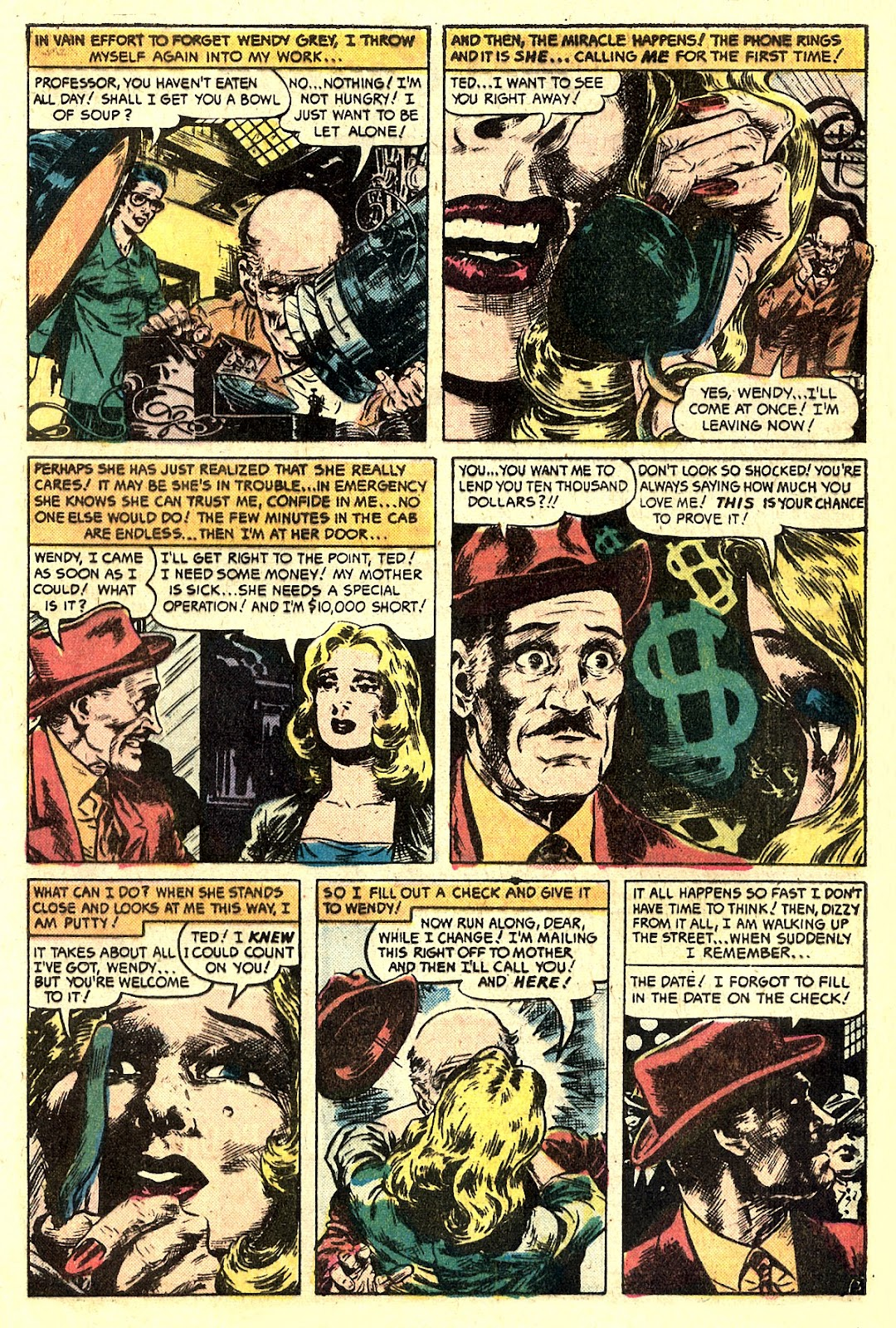Journey Into Mystery (1972) issue 14 - Page 32