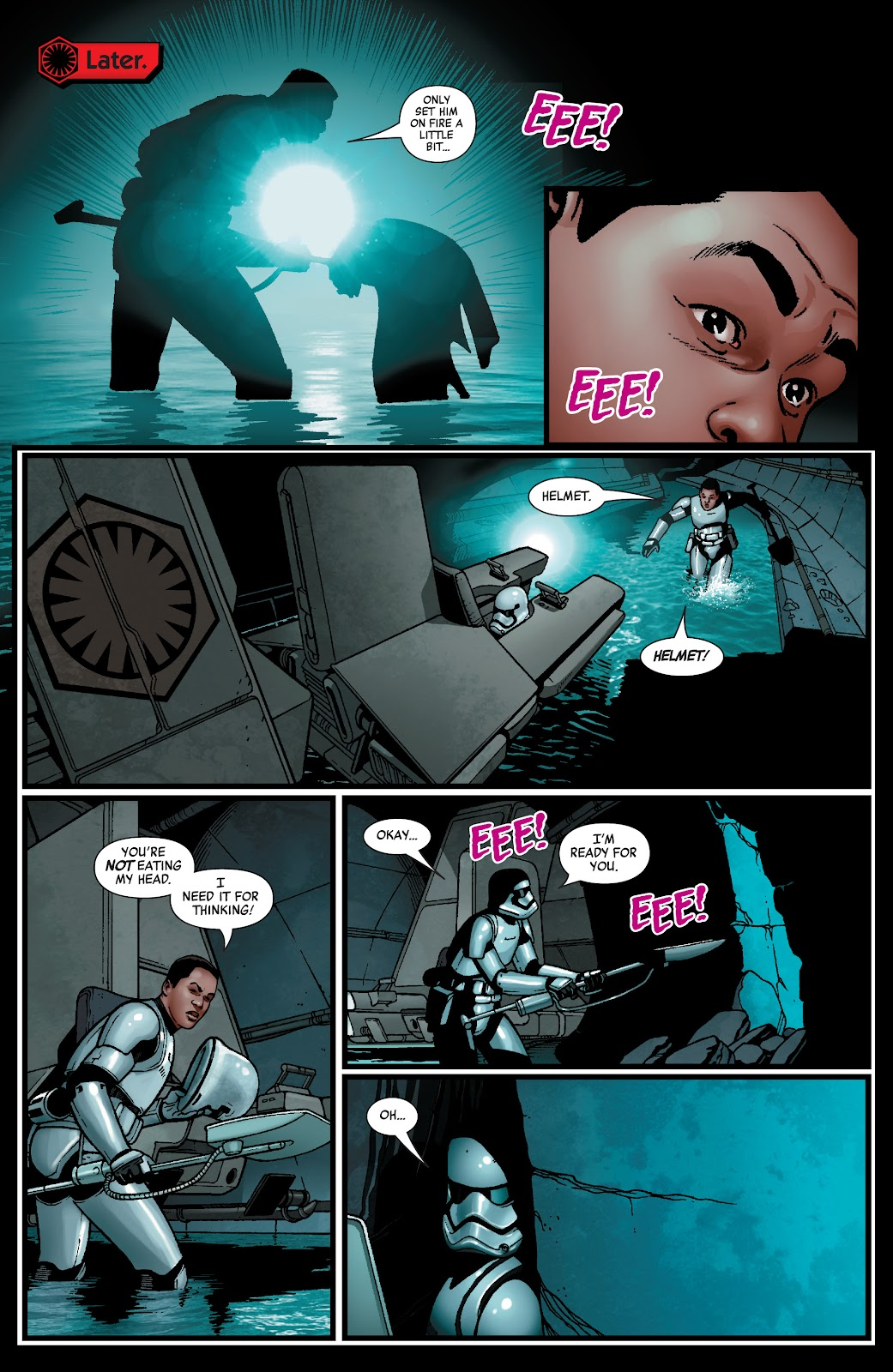 Read online Star Wars: Age of Republic: Heroes comic -  Issue # TPB - 16