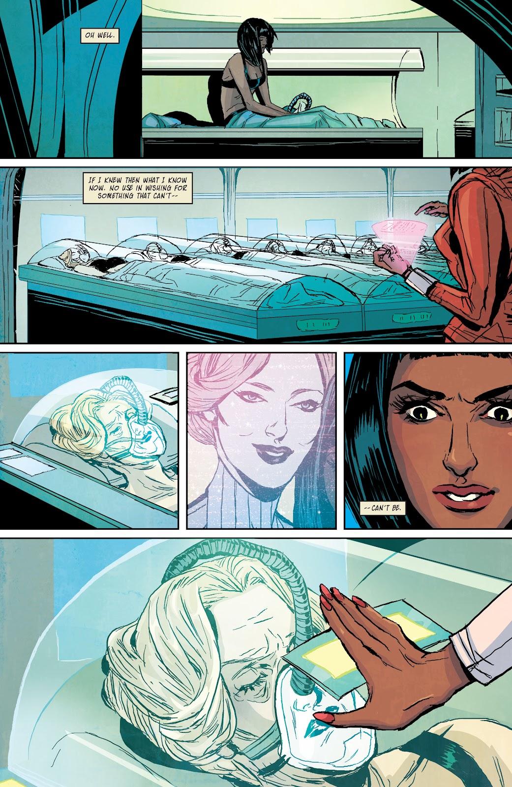 Read online Strange Adventures (2014) comic -  Issue # TPB (Part 2) - 4