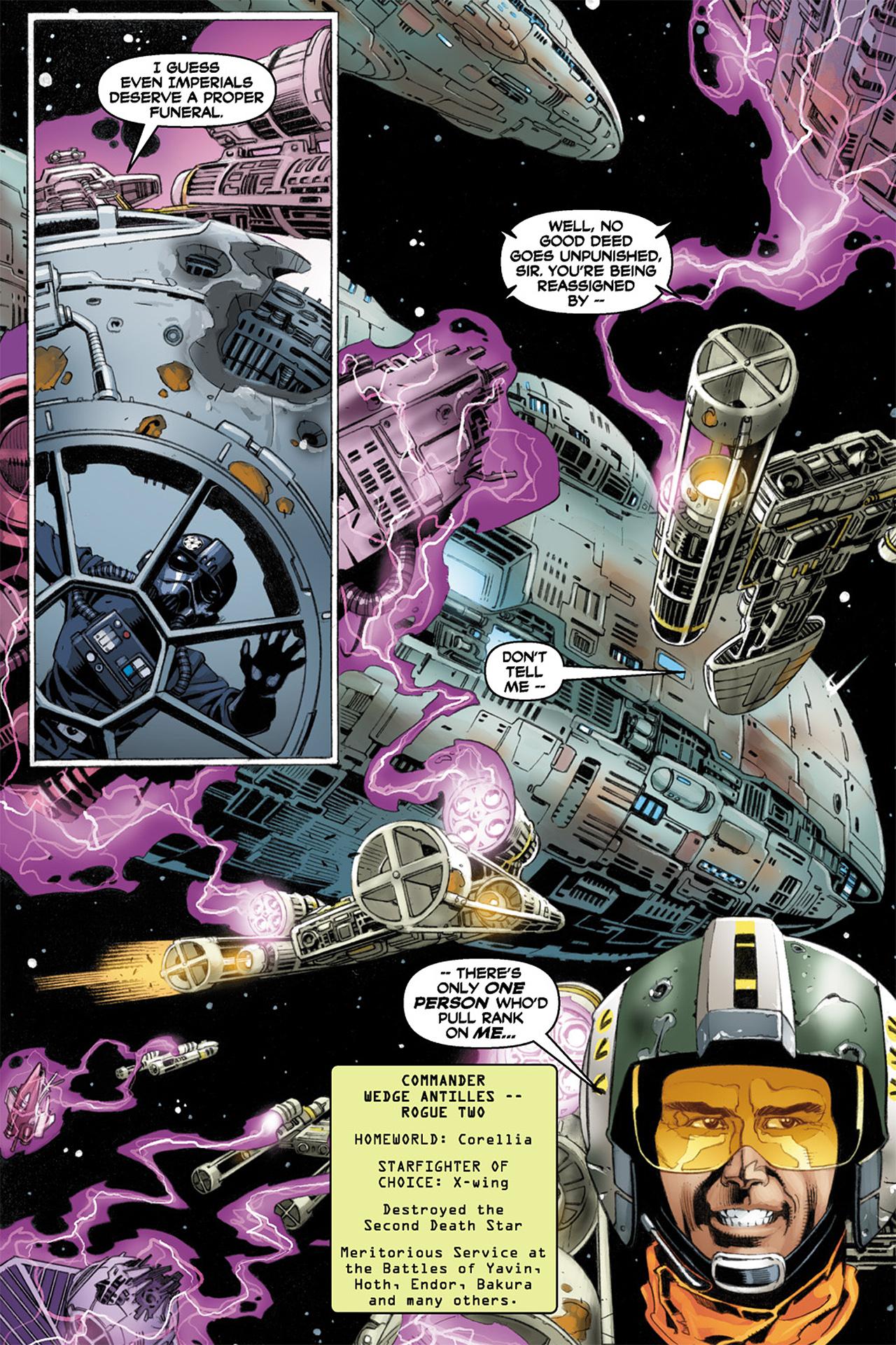 Read online Star Wars Omnibus comic -  Issue # Vol. 1 - 18