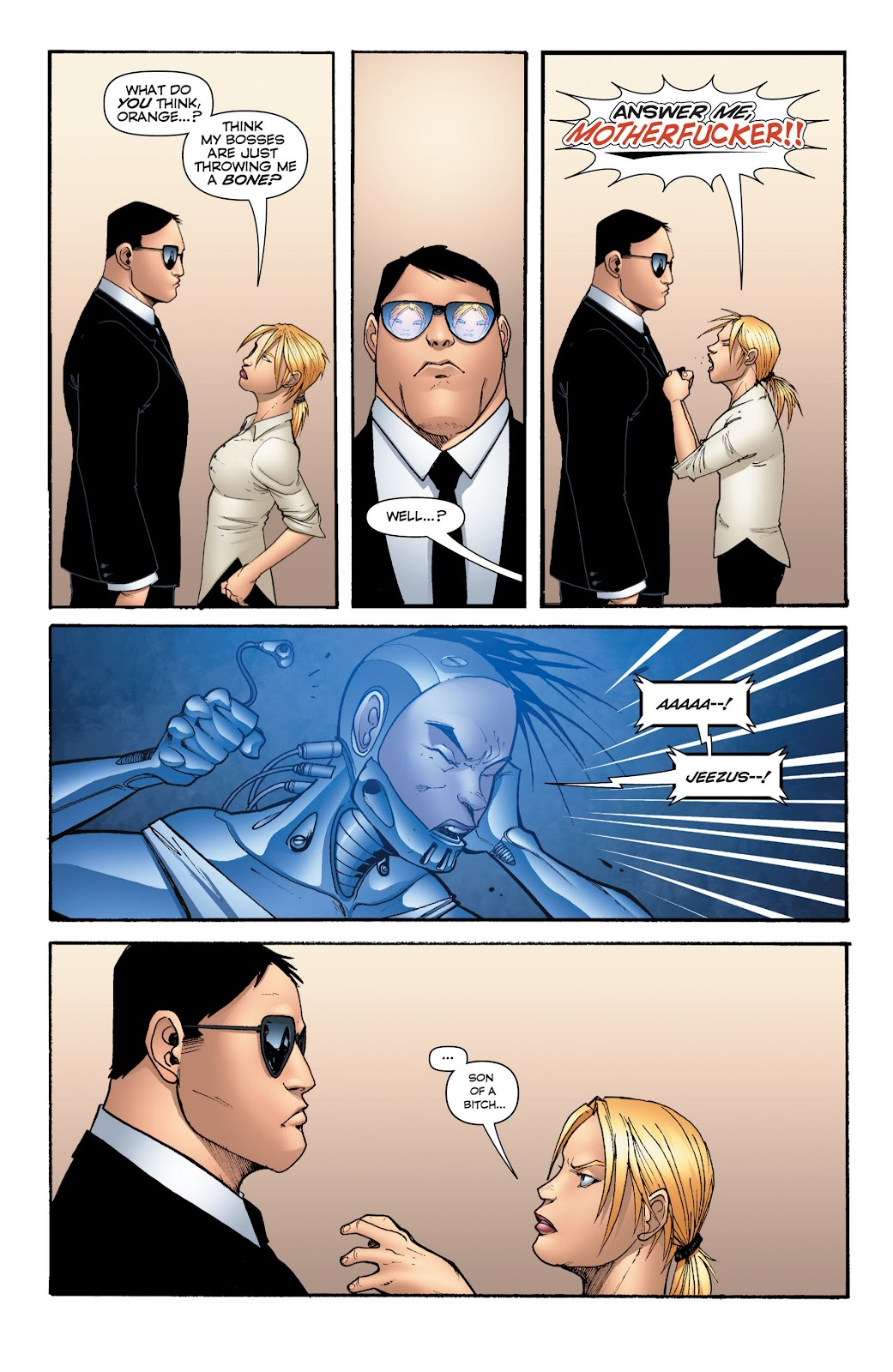 Wildcats Version 3.0 Issue #18 #18 - English 17