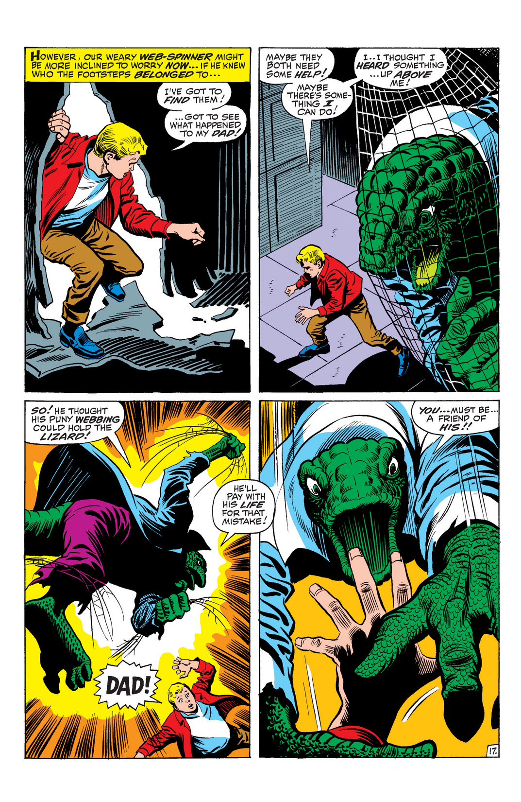The Amazing Spider-Man (1963) 77 Page 17