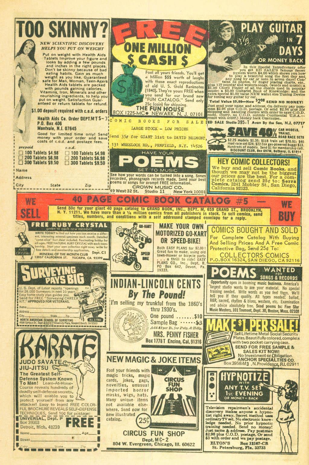 Read online Uncanny X-Men (1963) comic -  Issue #87 - 26