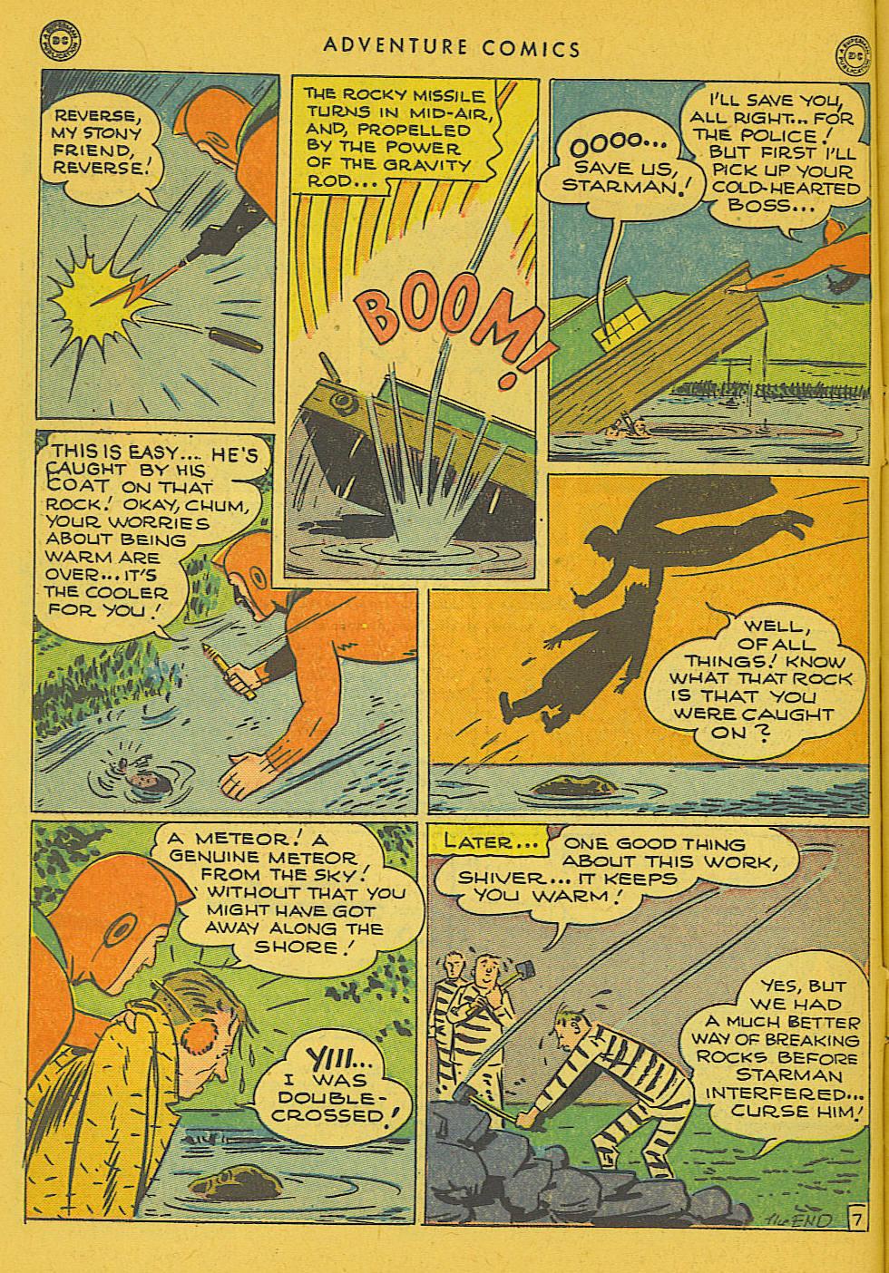 Read online Adventure Comics (1938) comic -  Issue #102 - 18