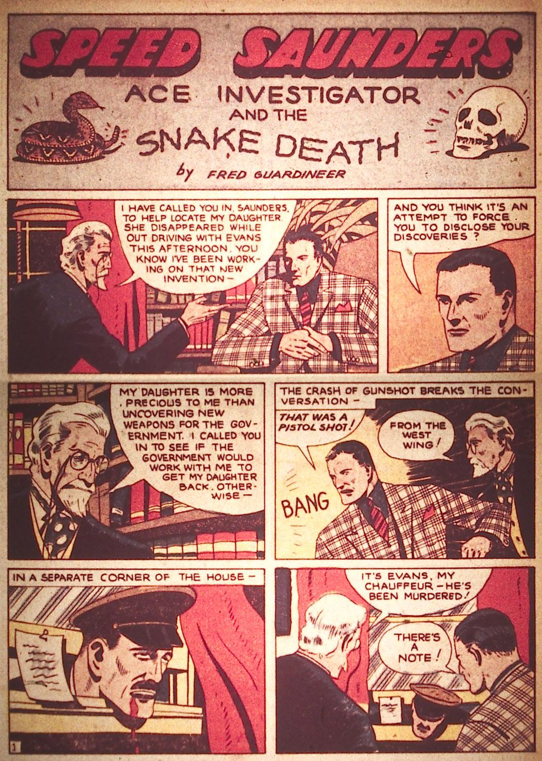Detective Comics (1937) 17 Page 2