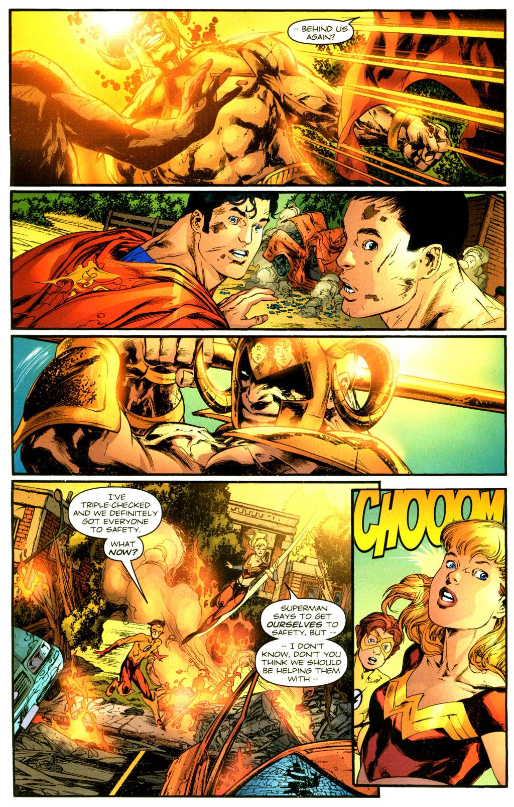 Action Comics (1938) 816 Page 8