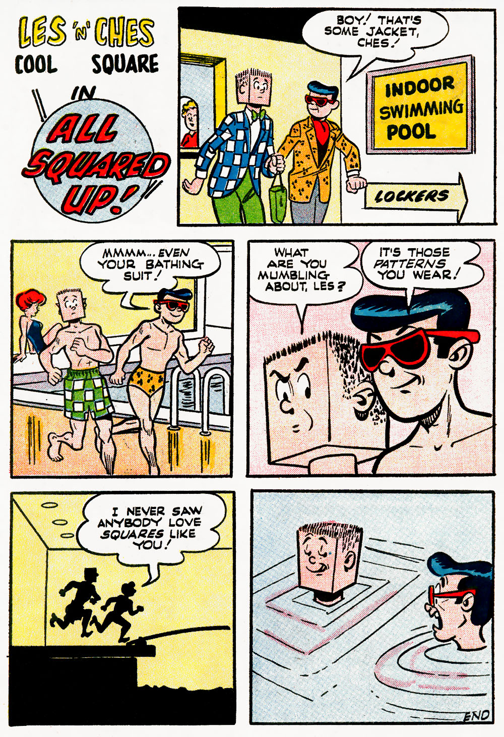 Archie's Madhouse issue 24 - Page 25