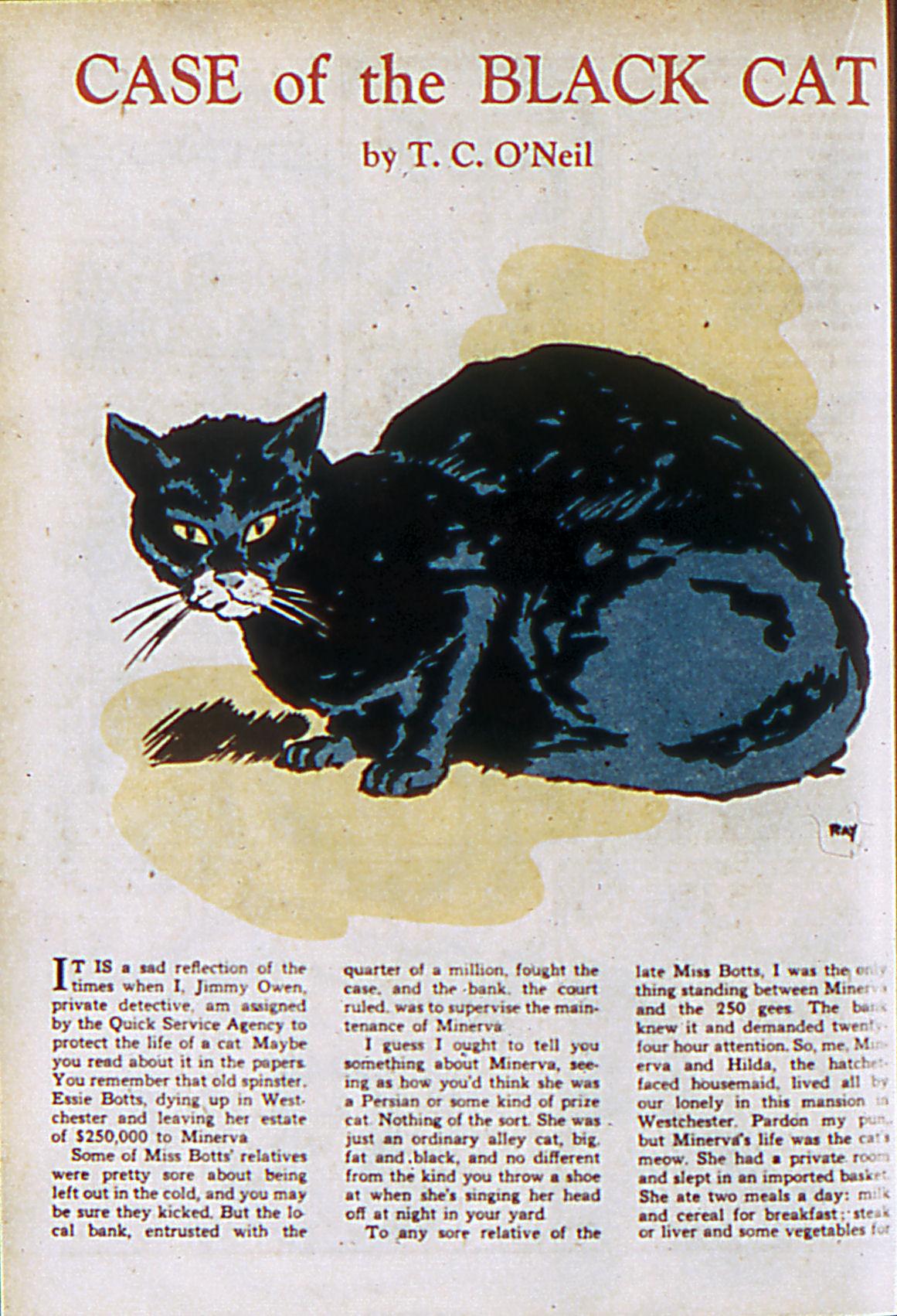 Read online Adventure Comics (1938) comic -  Issue #61 - 55