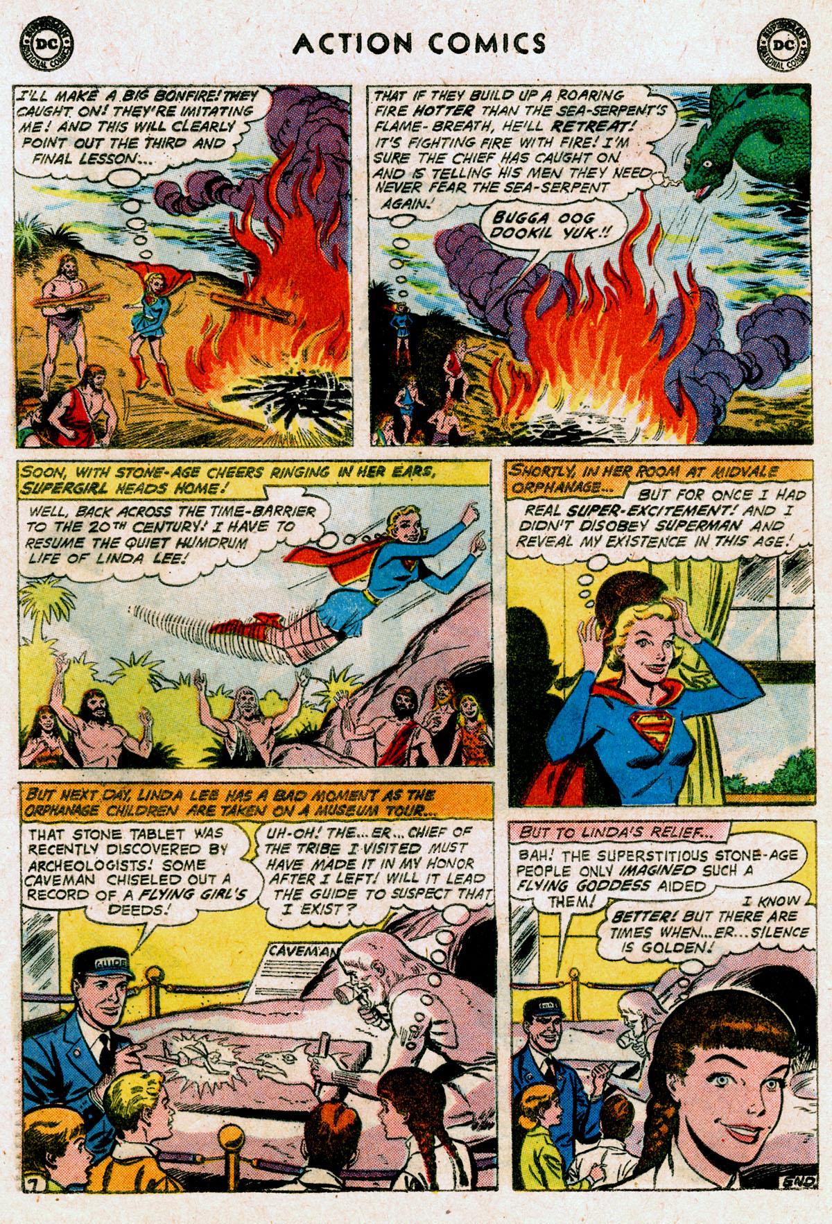 Action Comics (1938) 259 Page 31