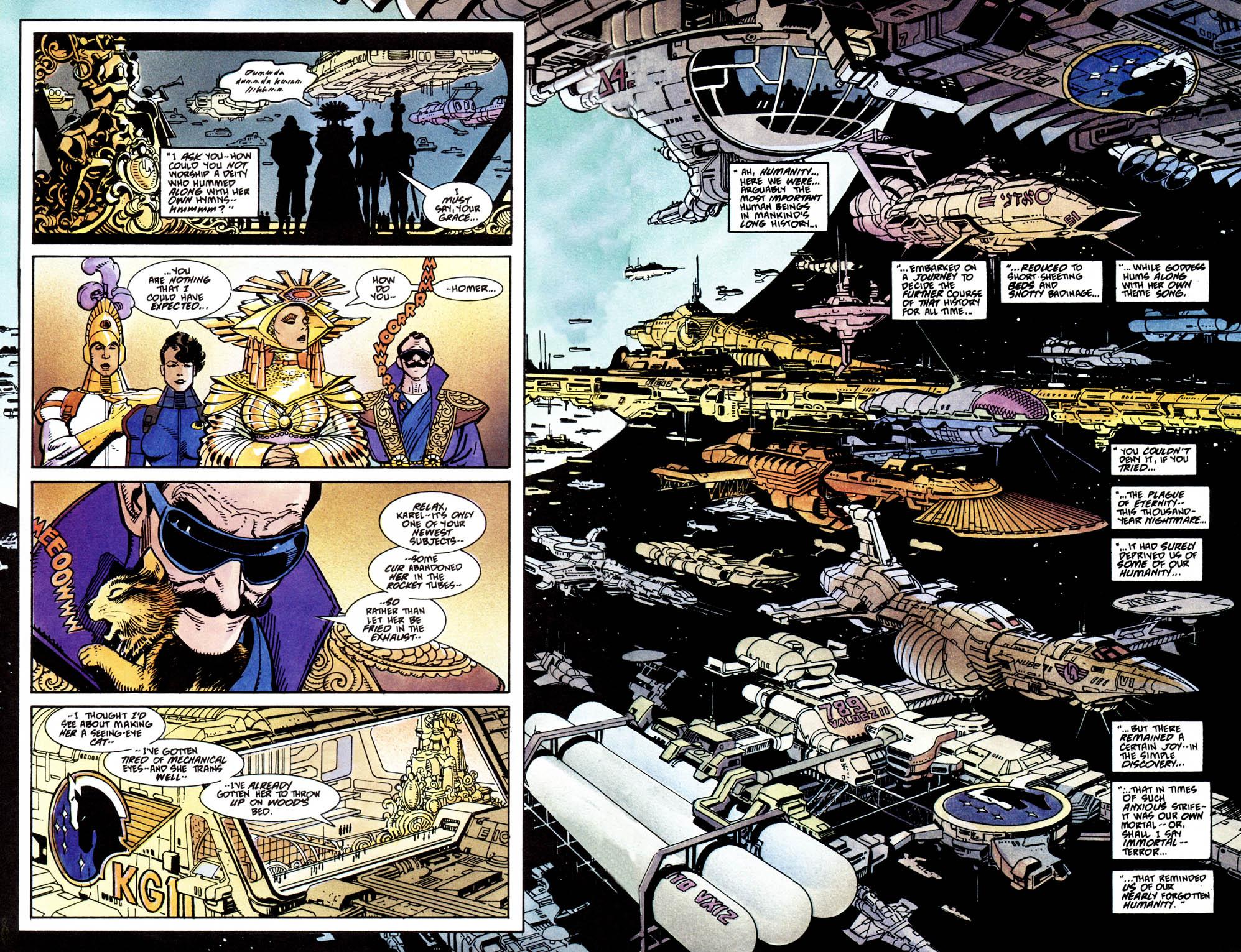 Read online Twilight comic -  Issue #2 - 35