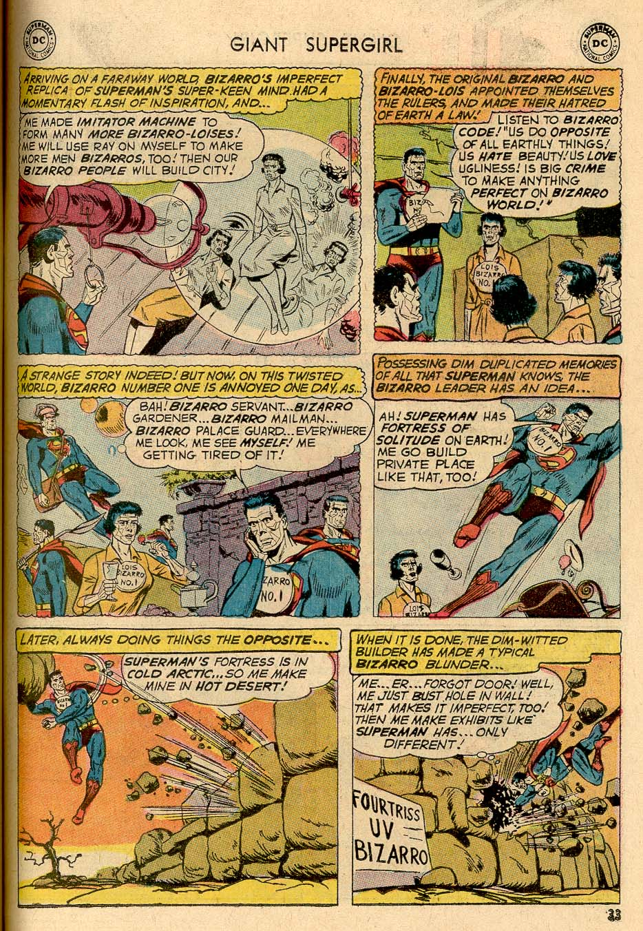 Action Comics (1938) 347 Page 34