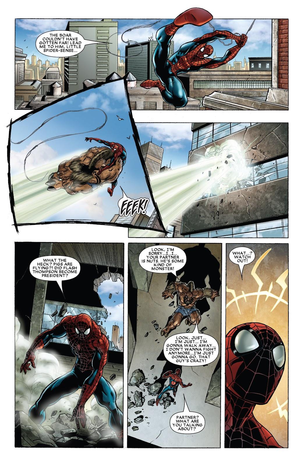 Read online Thor: Ragnaroks comic -  Issue # TPB (Part 4) - 75