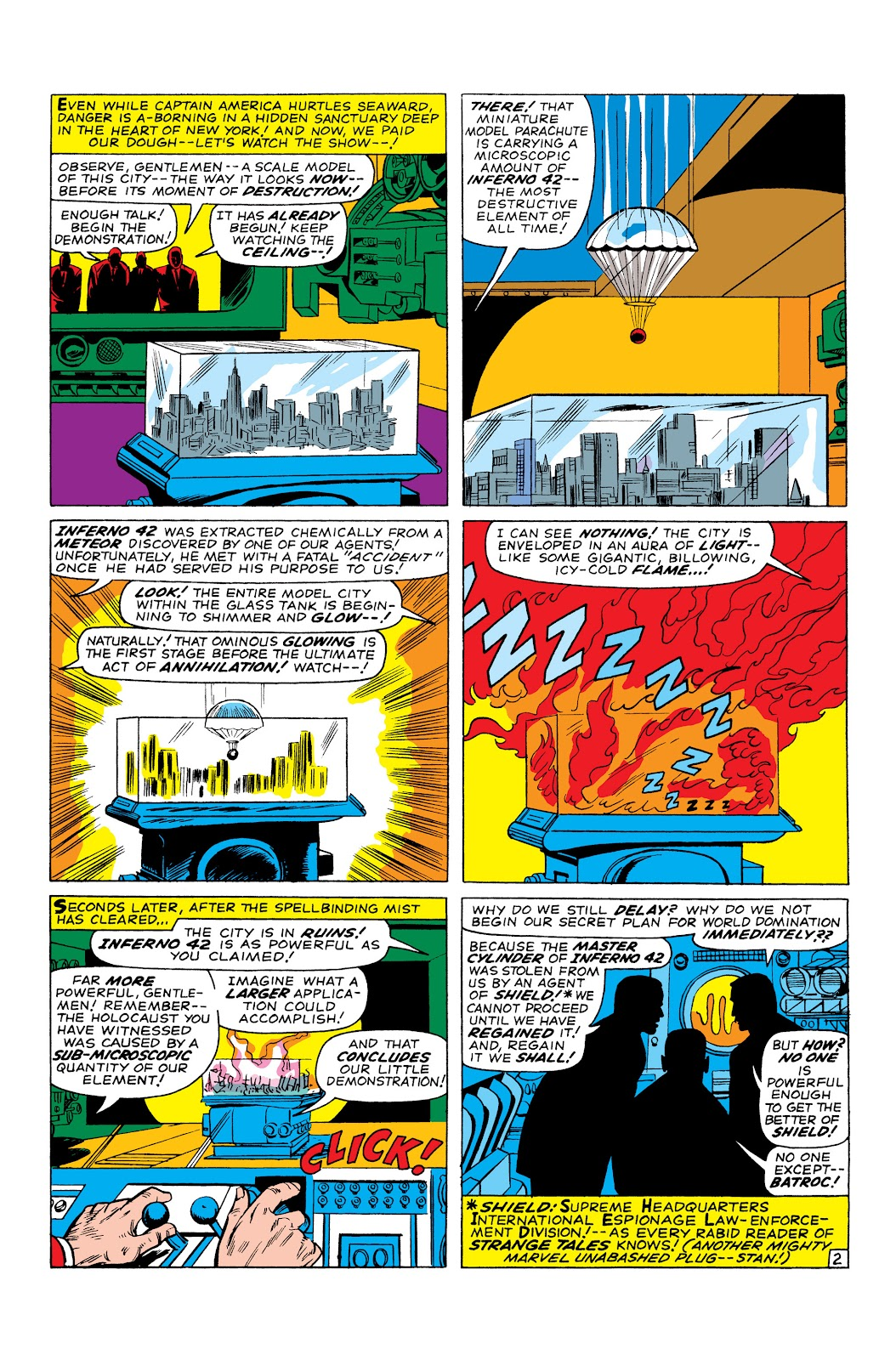 Read online Marvel Masterworks: The Invincible Iron Man comic -  Issue # TPB 3 (Part 3) - 24