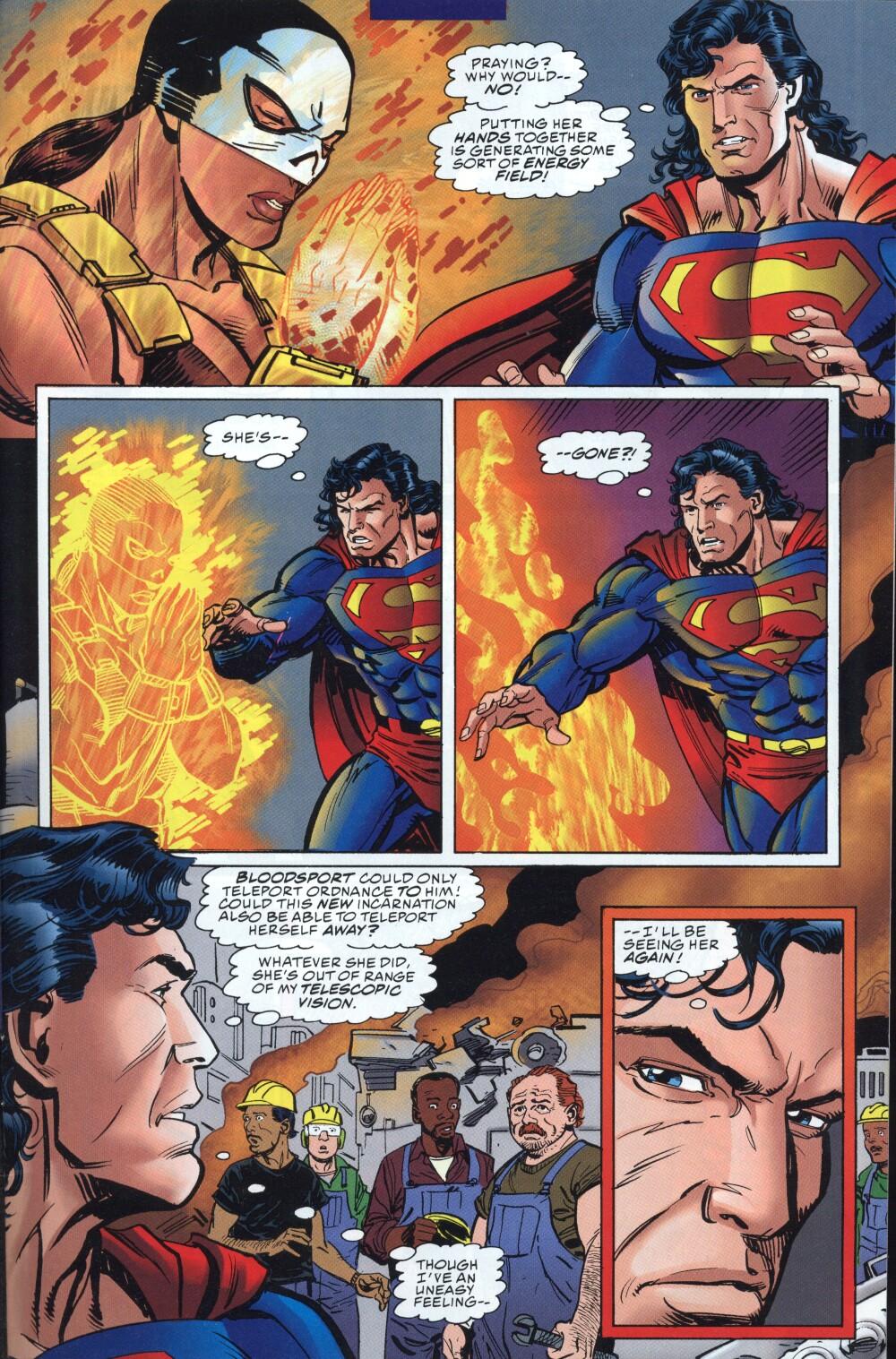 Action Comics (1938) 718 Page 22
