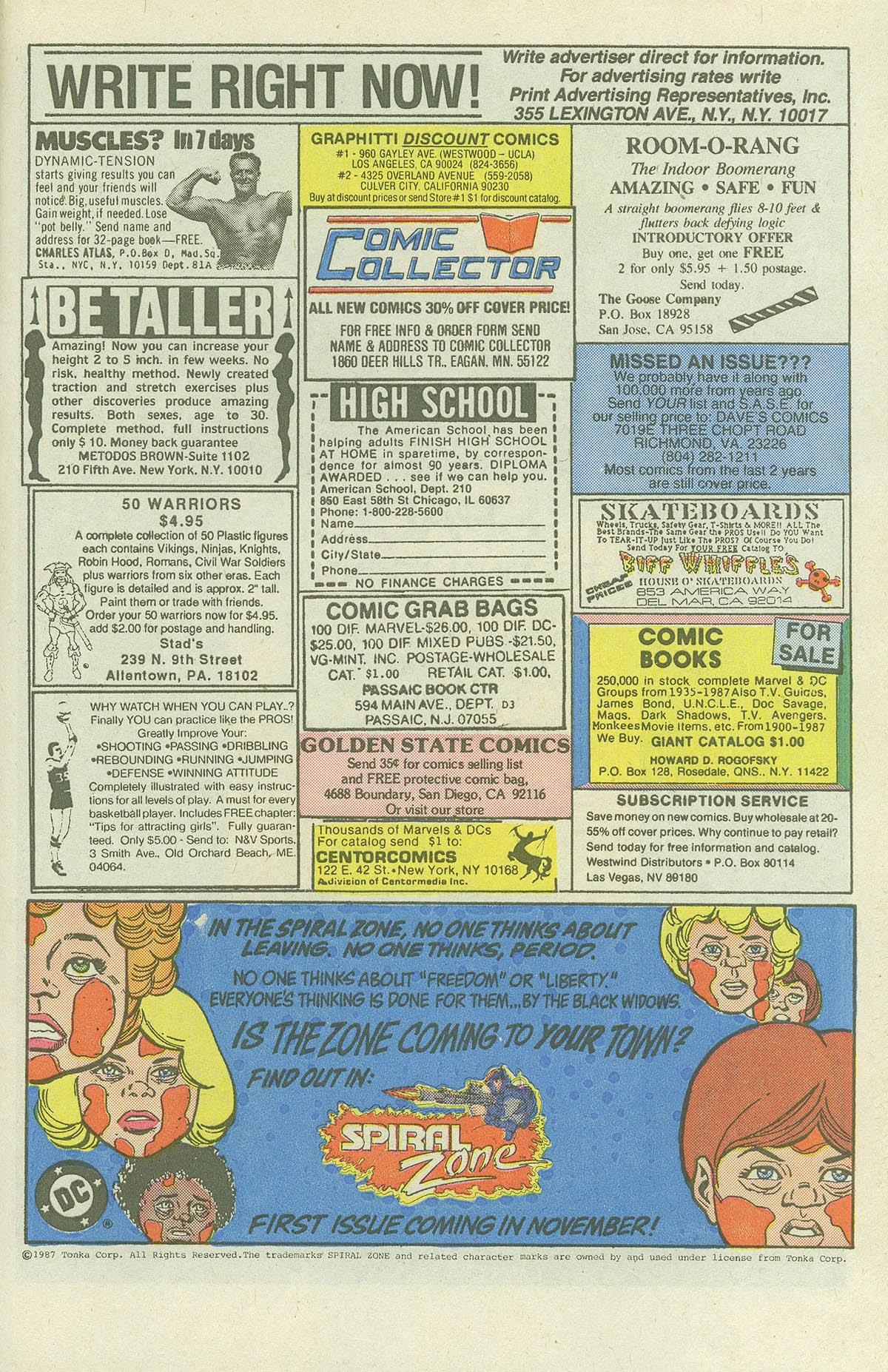 Read online Sgt. Rock comic -  Issue #420 - 28