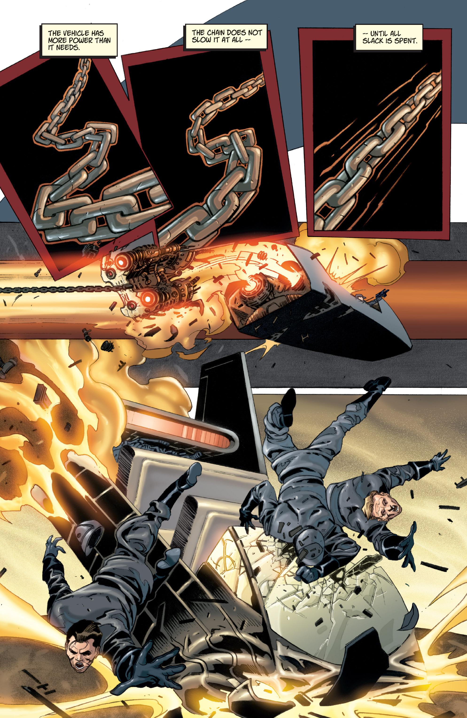 Read online Star Wars Omnibus comic -  Issue # Vol. 17 - 164