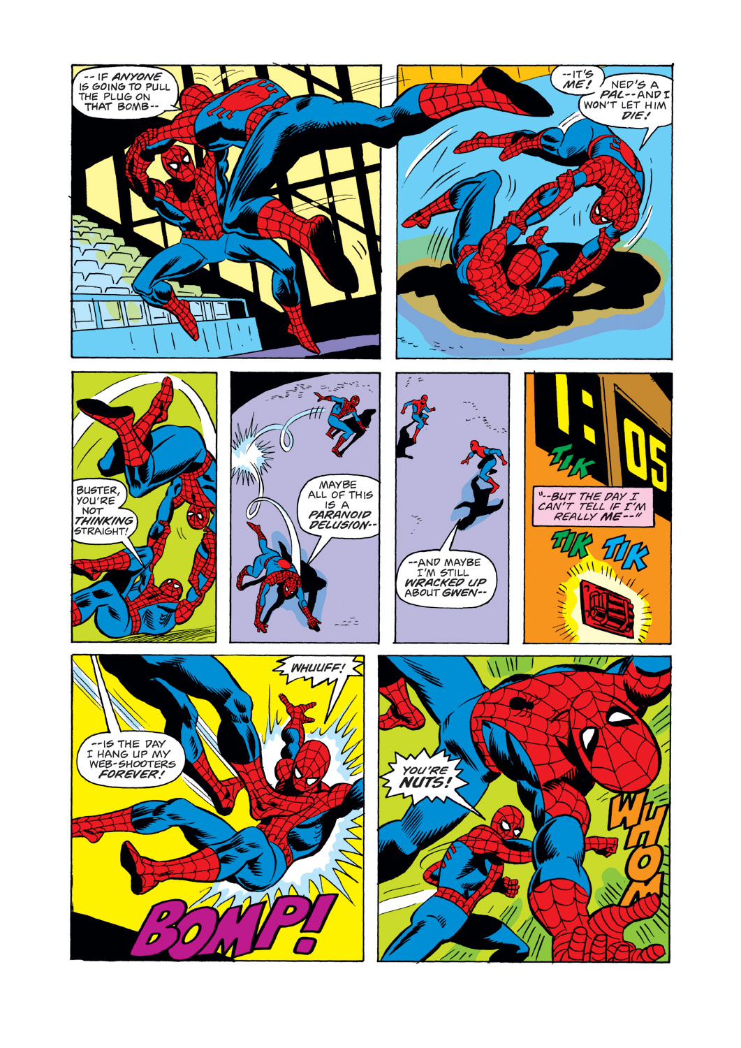 The Amazing Spider-Man (1963) 149 Page 13