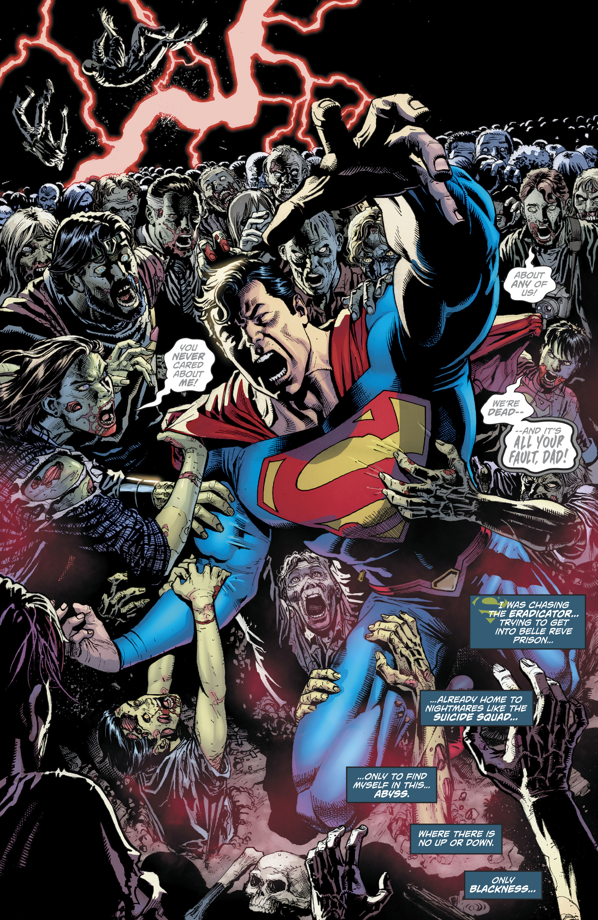 Read online Action Comics (2016) comic -  Issue #981 - 4