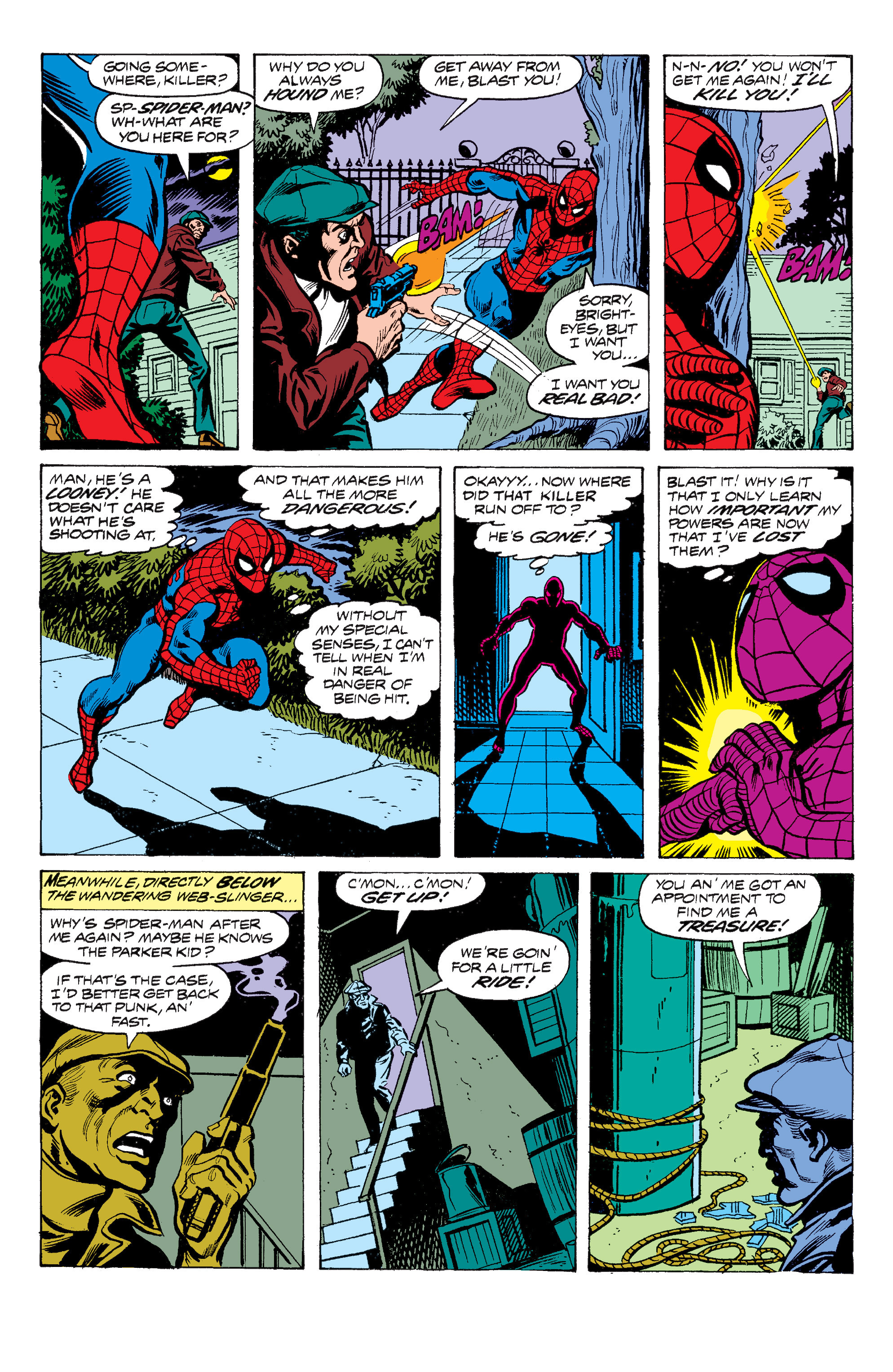 The Amazing Spider-Man (1963) 200 Page 22