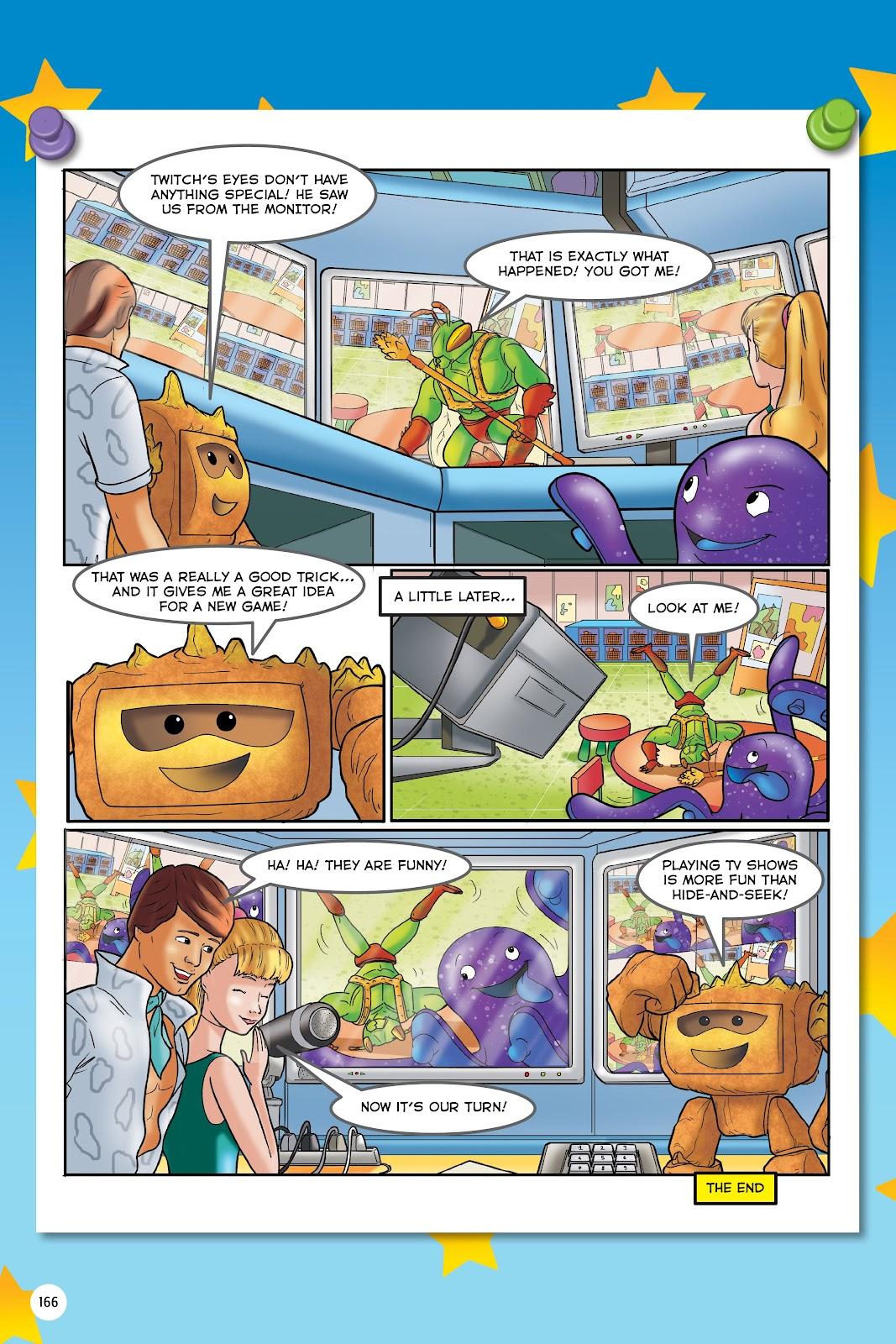 Read online DISNEY·PIXAR Toy Story Adventures comic -  Issue # TPB 1 (Part 2) - 66