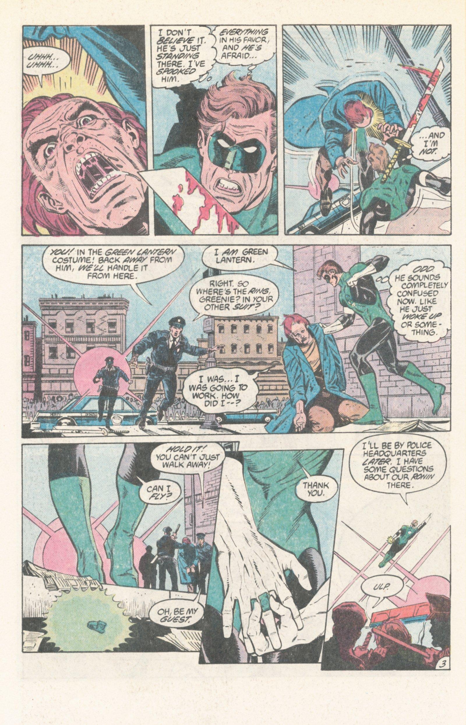 Action Comics (1938) 610 Page 4