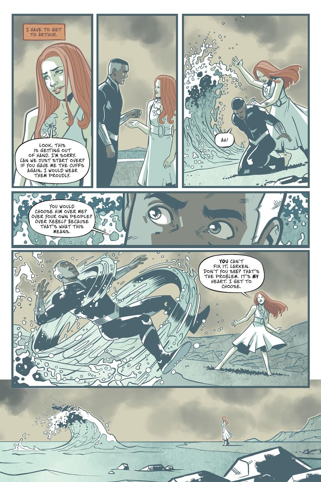 Read online Mera: Tidebreaker comic -  Issue # TPB (Part 2) - 48