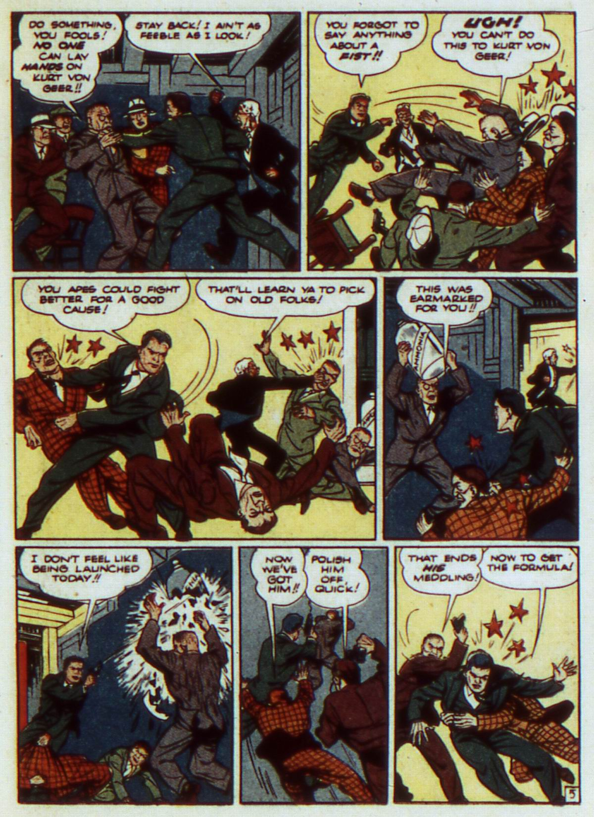 Detective Comics (1937) 61 Page 20