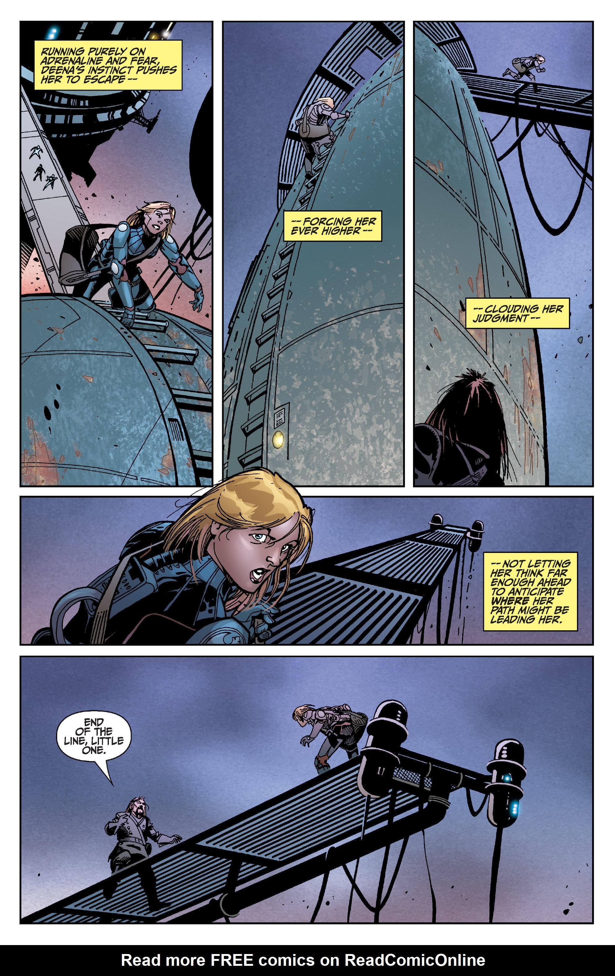 Read online Star Wars Omnibus comic -  Issue # Vol. 20 - 362