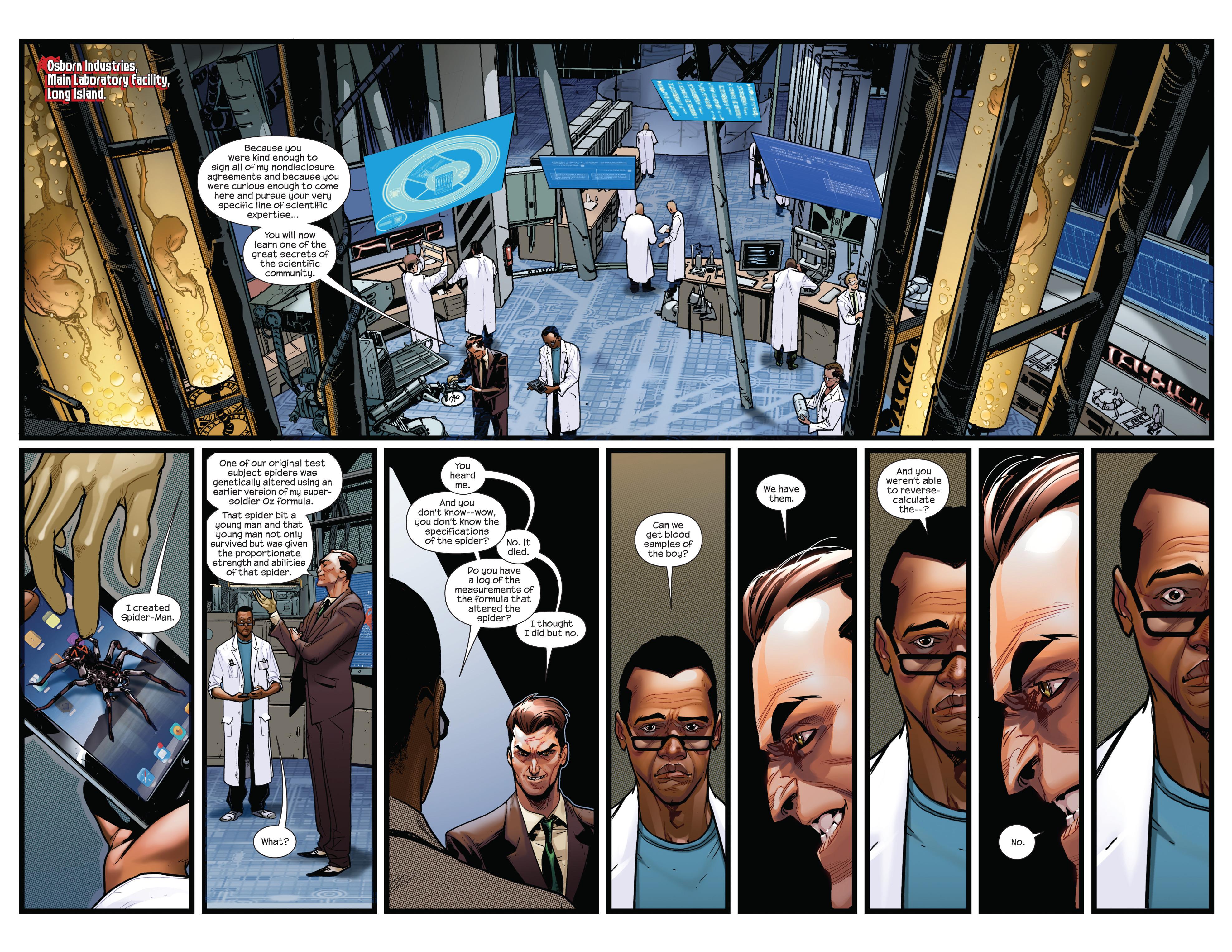 Read online Secret Wars Prelude comic -  Issue # Full - 150