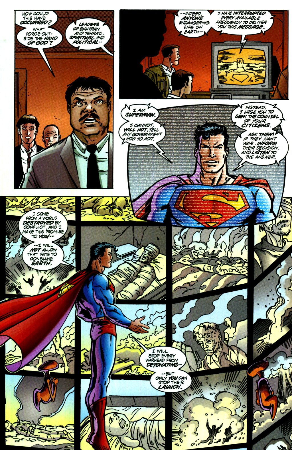 Read online Supermen of America comic -  Issue # Full - 50