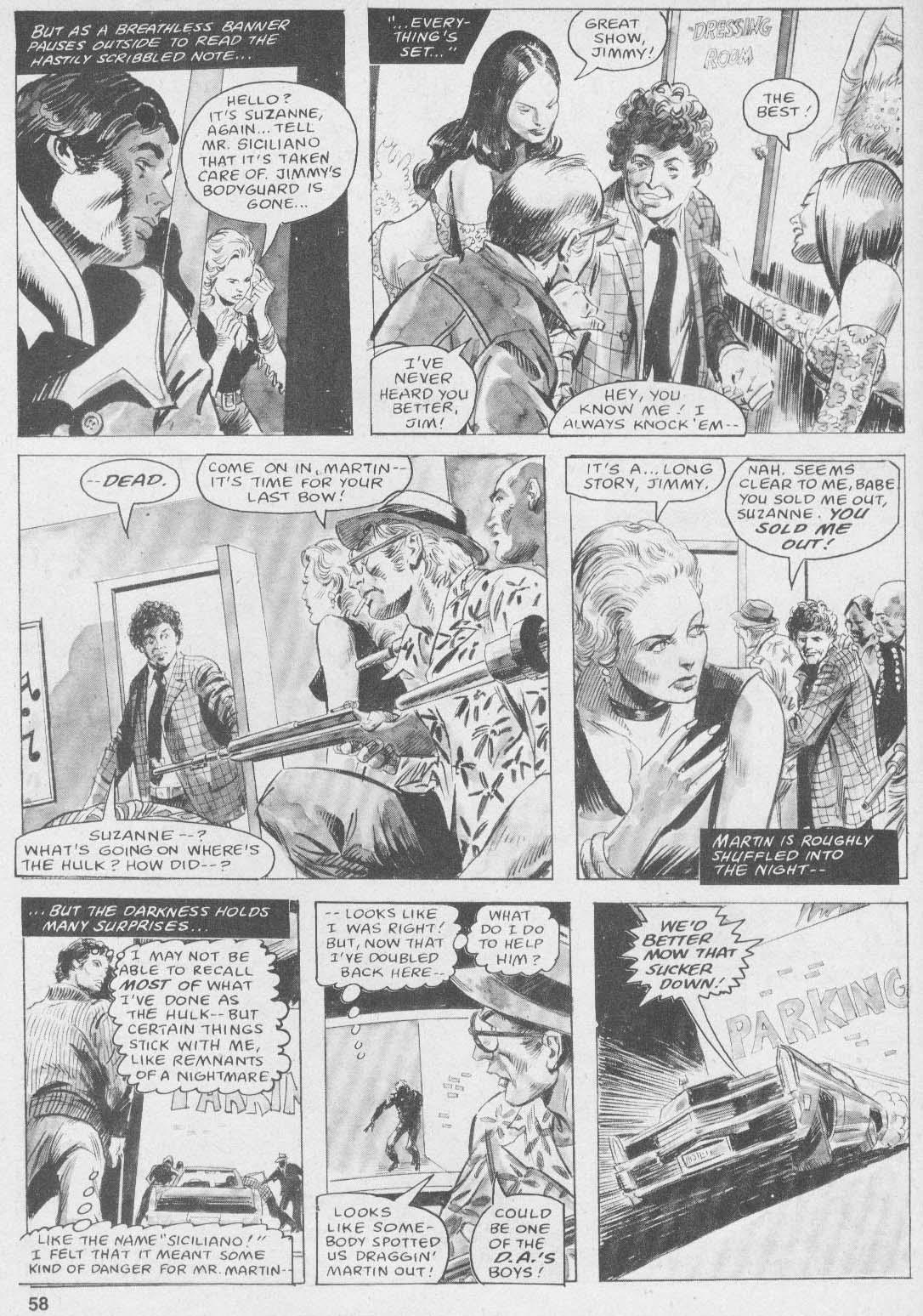 Hulk (1978) issue 27 - Page 55