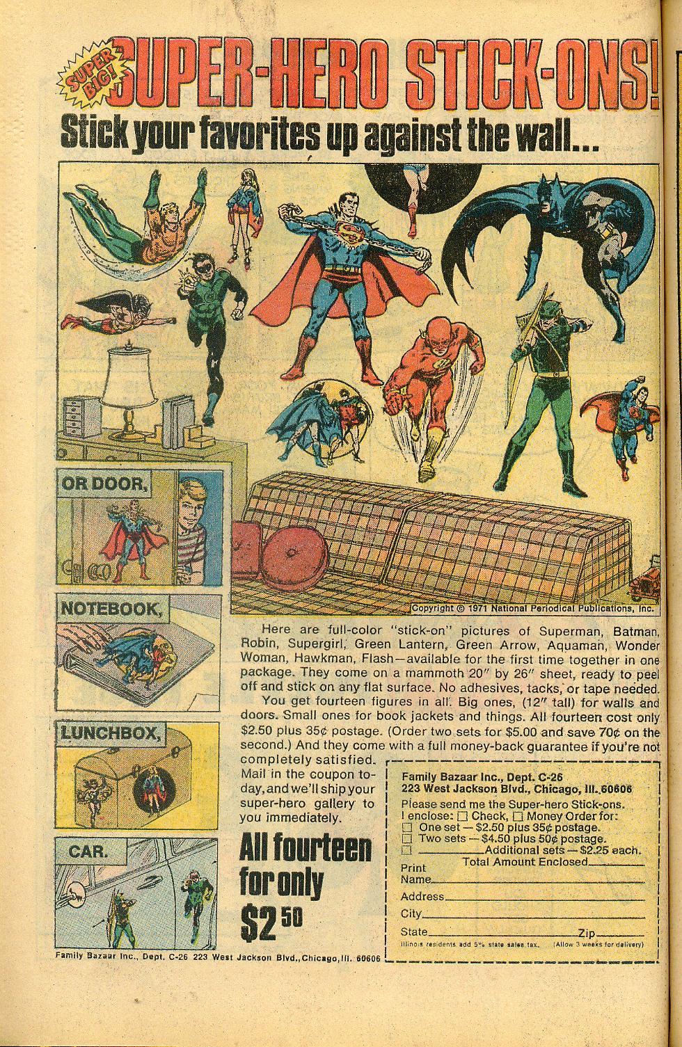 Read online Shazam! (1973) comic -  Issue #8 - 66