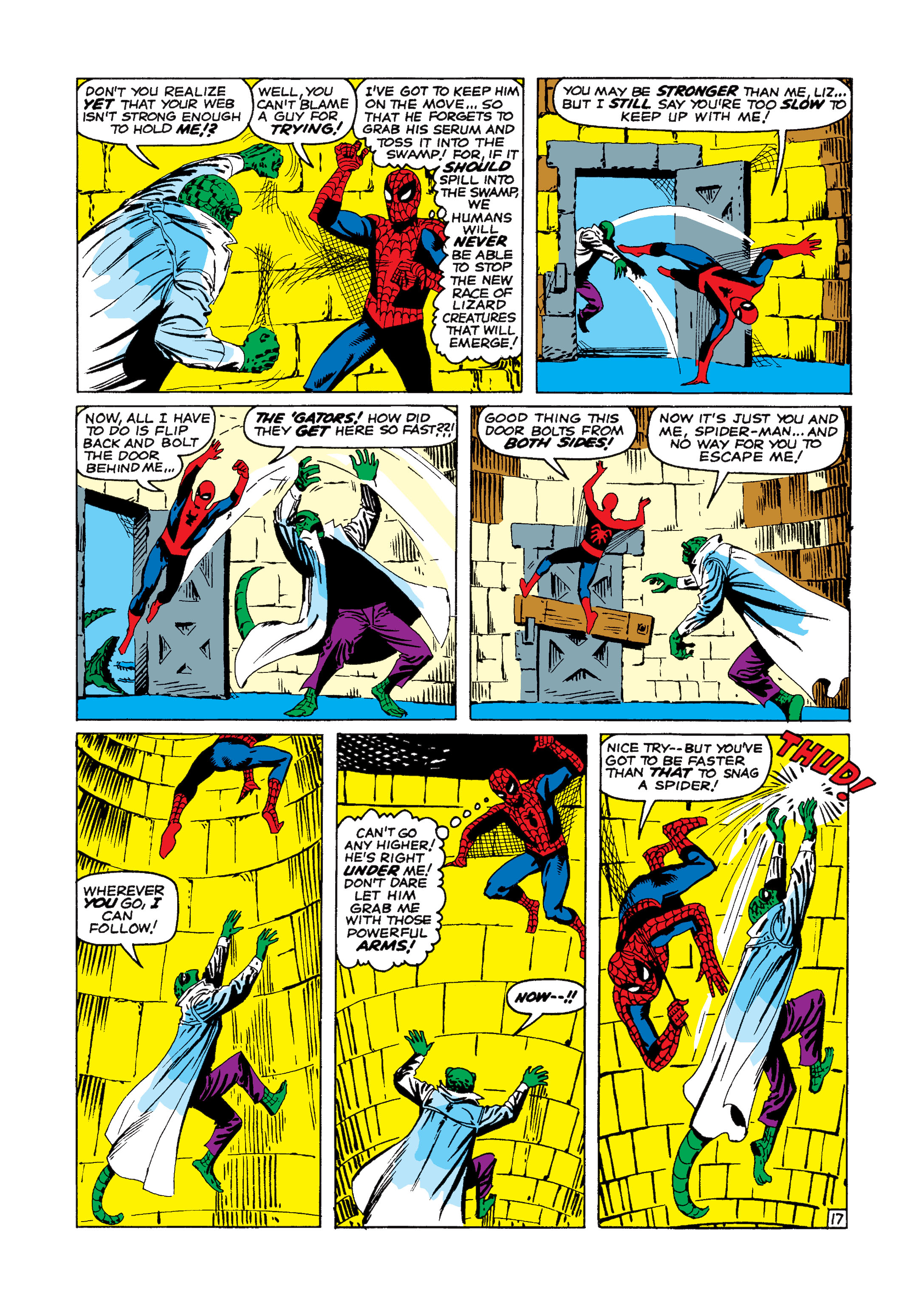The Amazing Spider-Man (1963) 6 Page 17