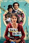 Nữ Thần Thám Enola Holmes - Enola Holmes