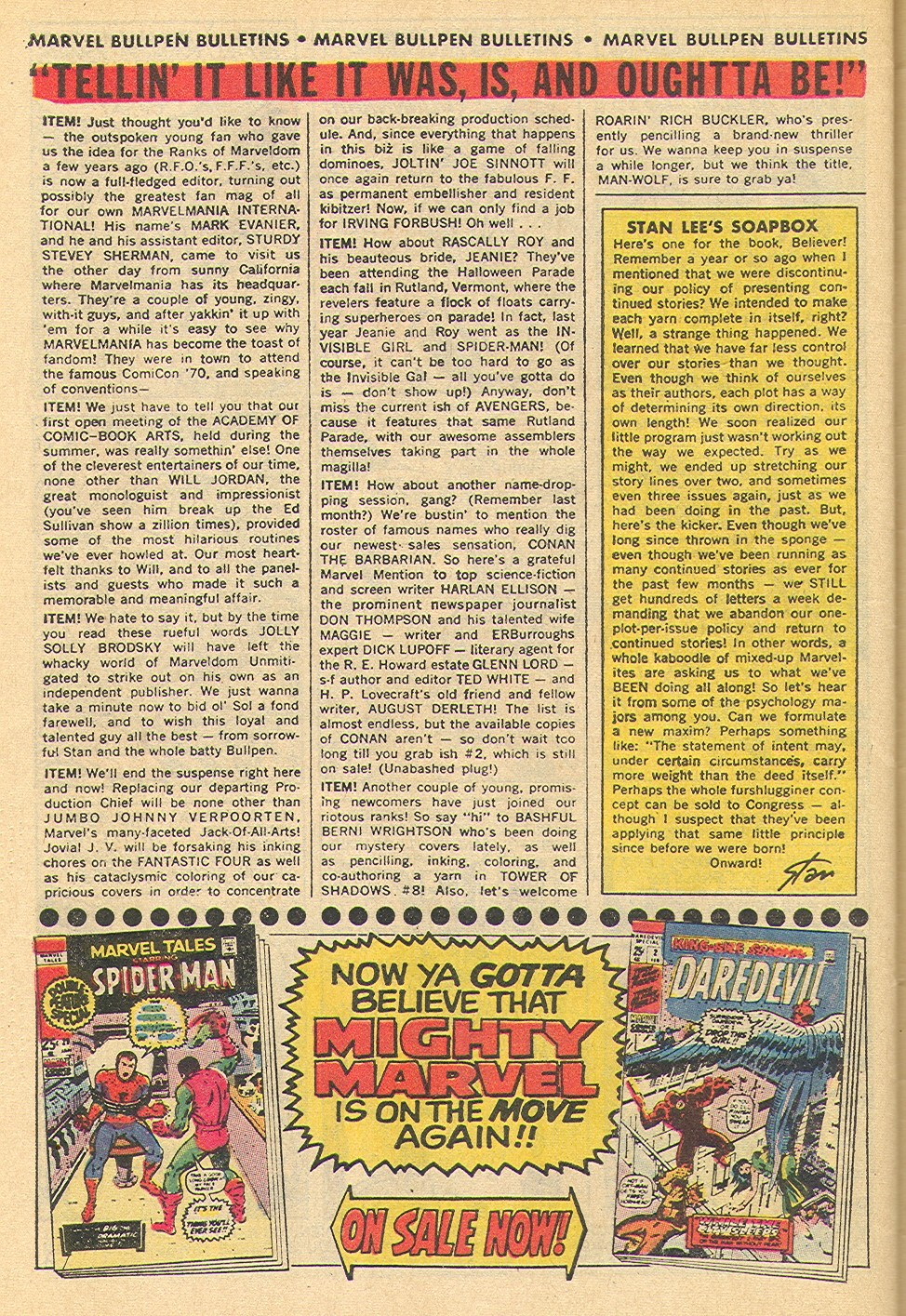 Read online Sgt. Fury comic -  Issue #83 - 30