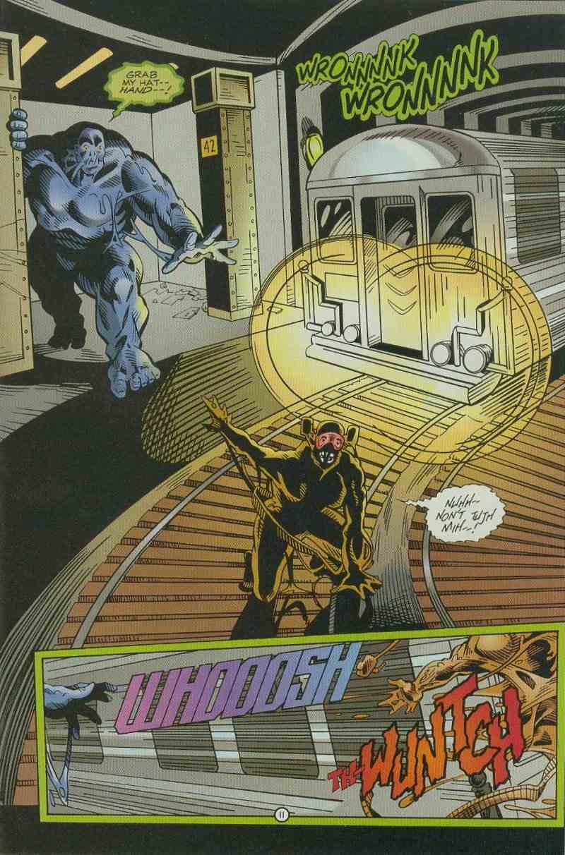 Read online Ultraverse Premiere comic -  Issue #11 - 27
