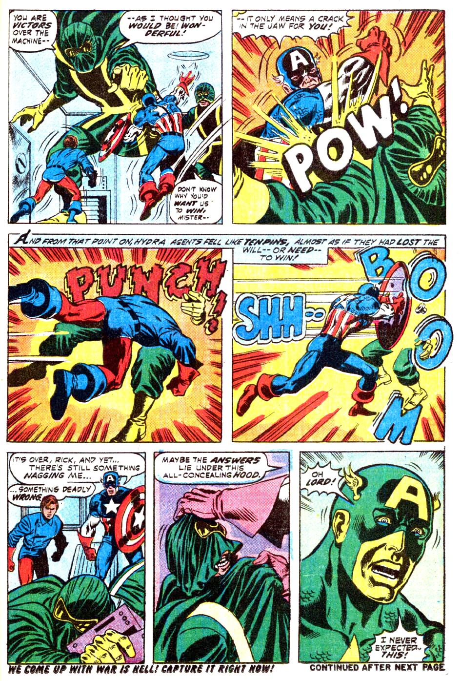 The Avengers (1963) 107 Page 13